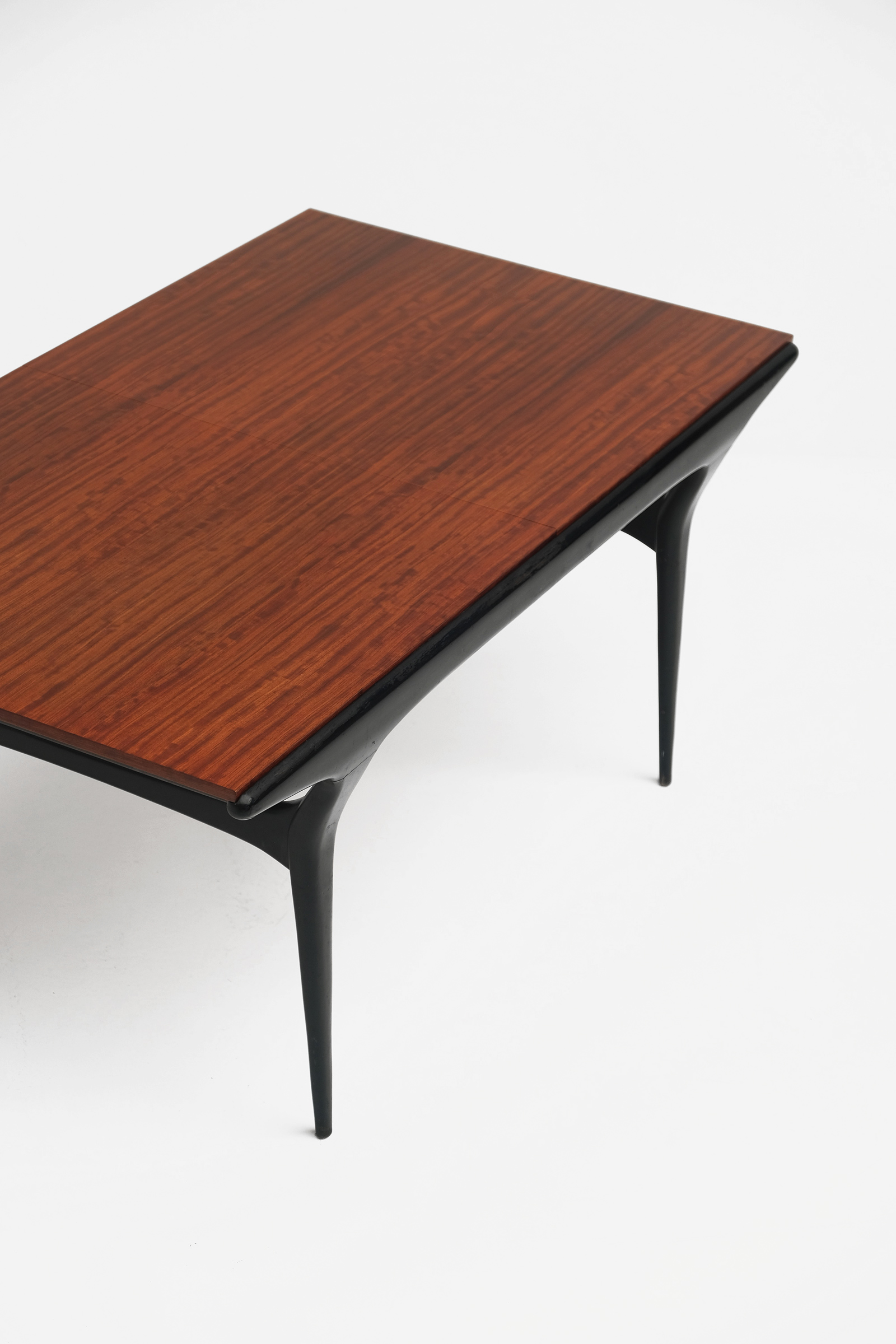 Alfred Hendrickx rare Belform Dining Table 1950simage 10