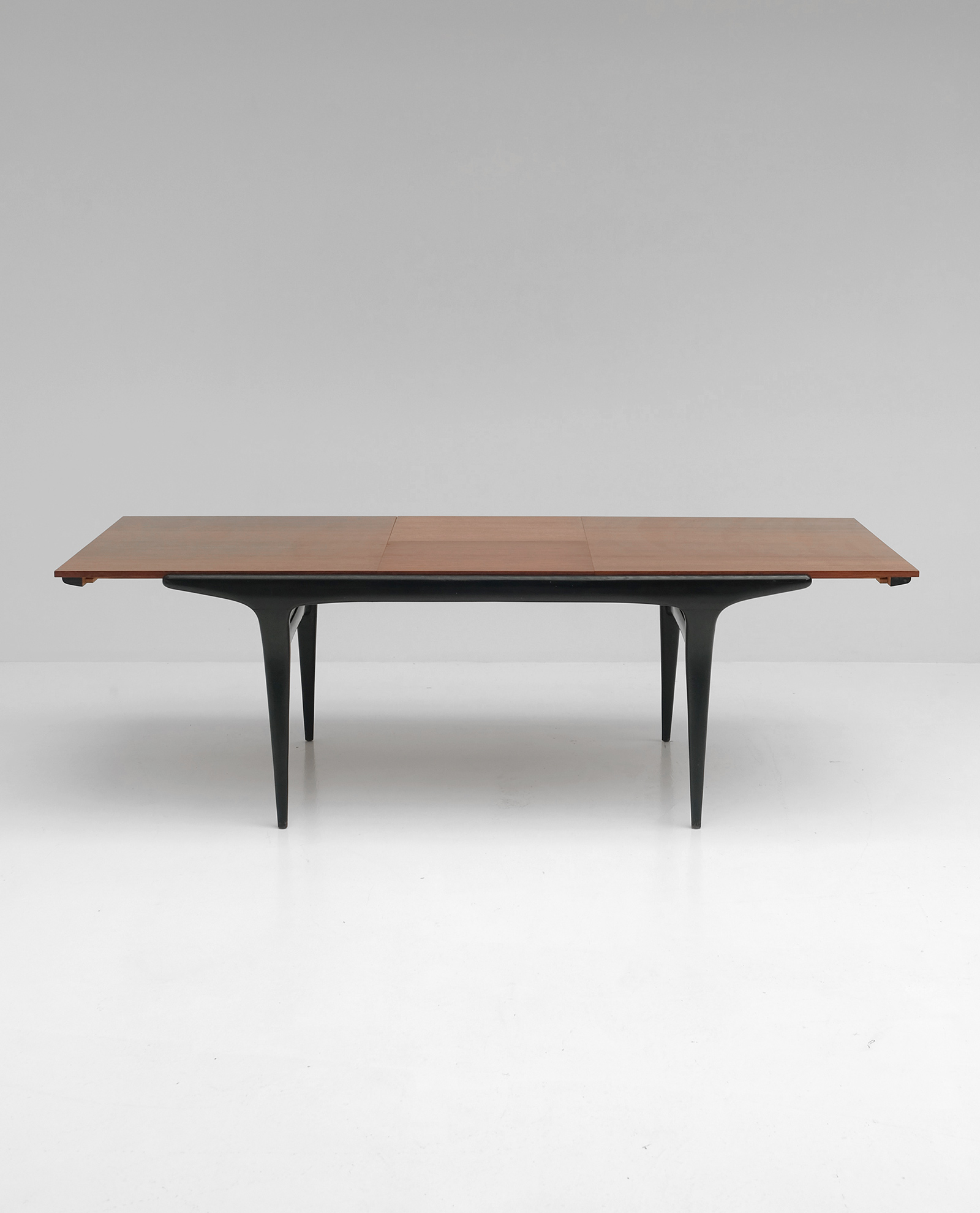 Alfred Hendrickx rare Belform Dining Table 1950simage 13