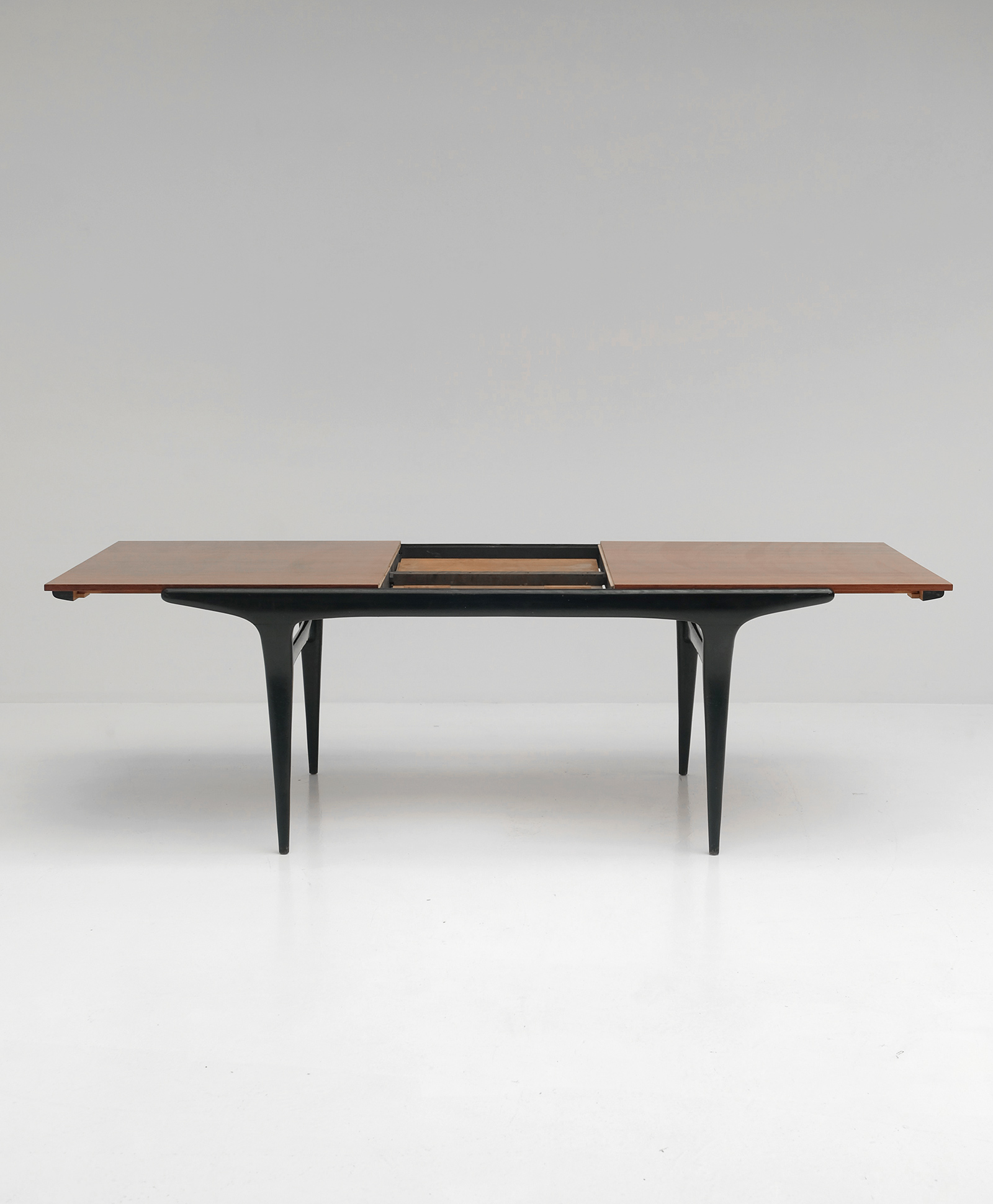 Alfred Hendrickx rare Belform Dining Table 1950simage 12
