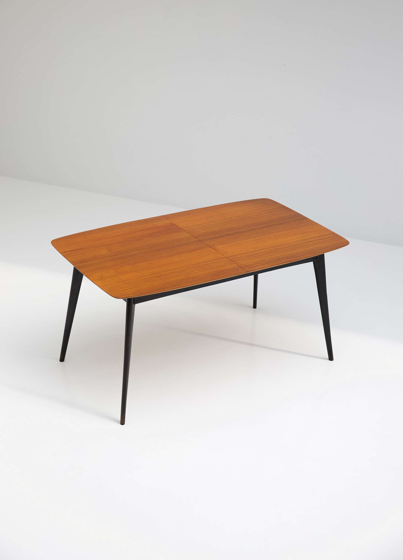 Alfred Hendrickx Dining Table M2 for Belform