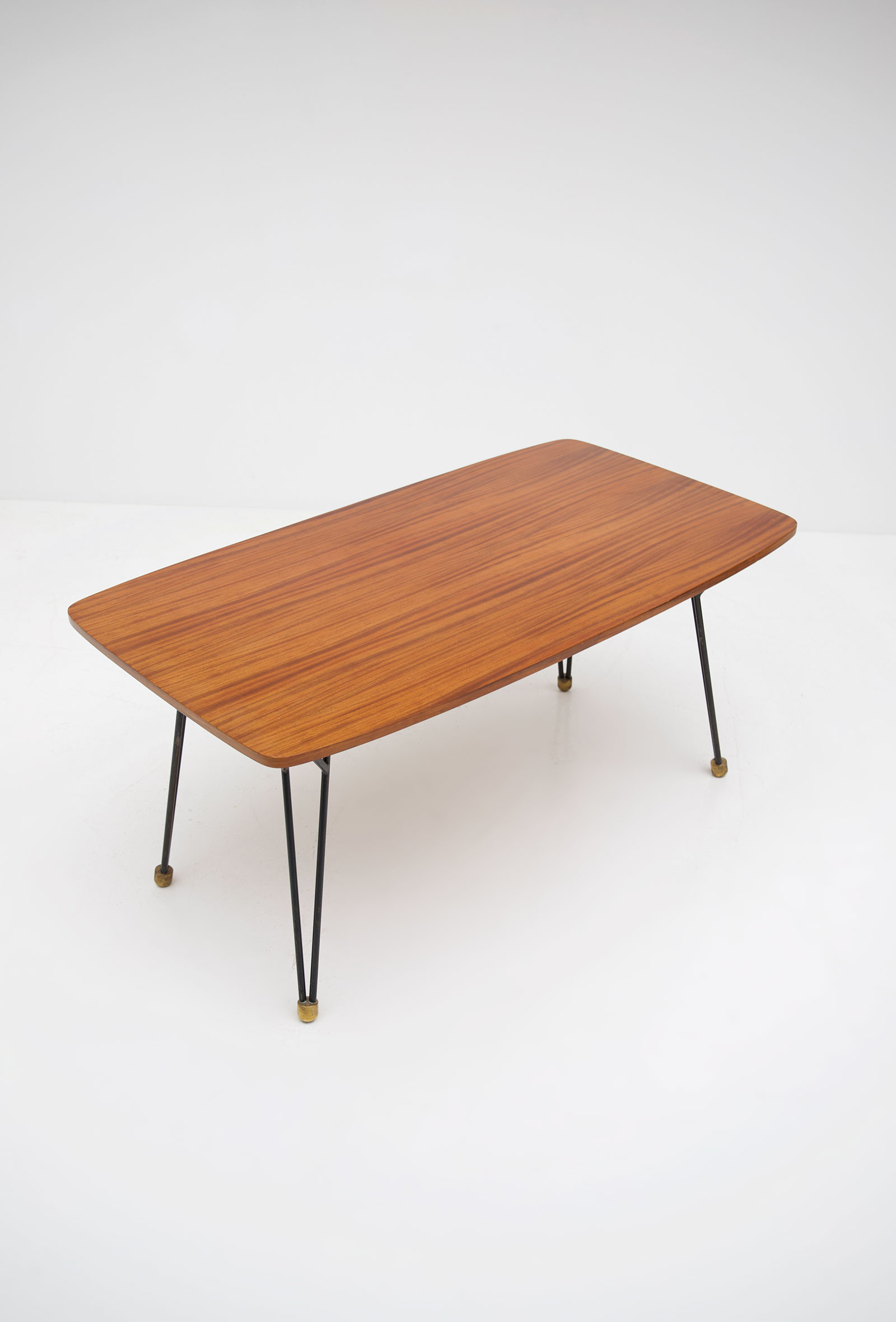 Alfred Hendrickx T3 dining table 50s