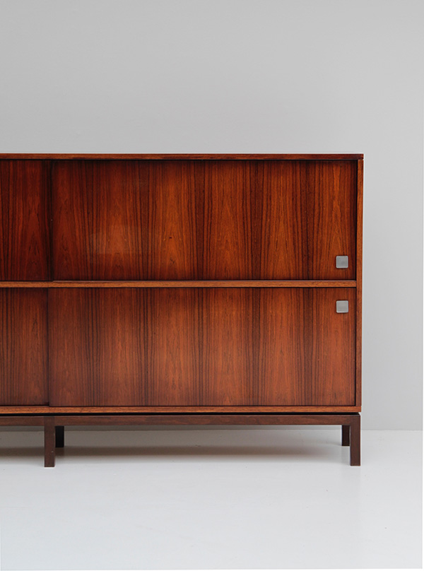 Double sideboard made by Alfred Hendrickx