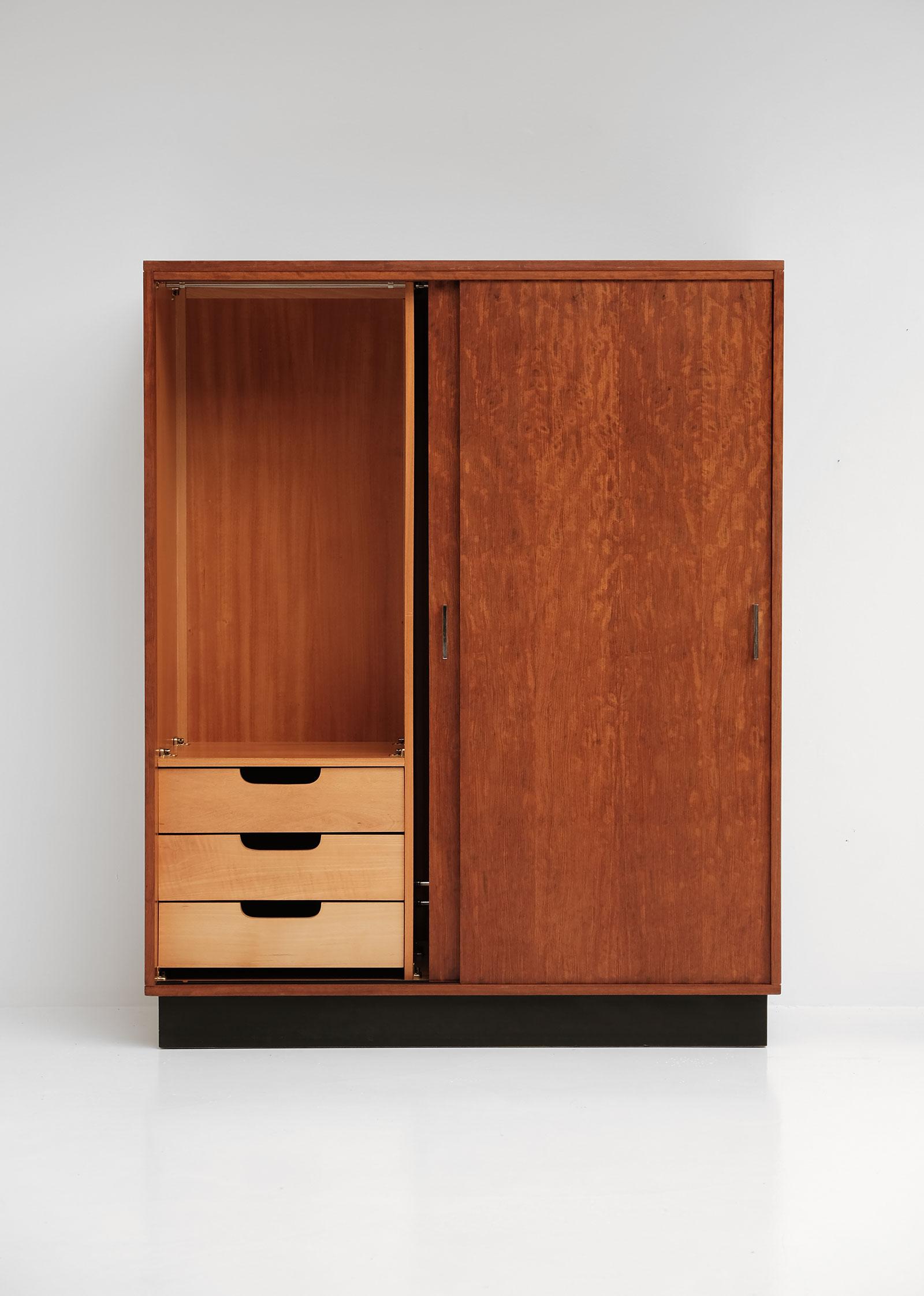 Alfred Hendrickx Small Wardrobe