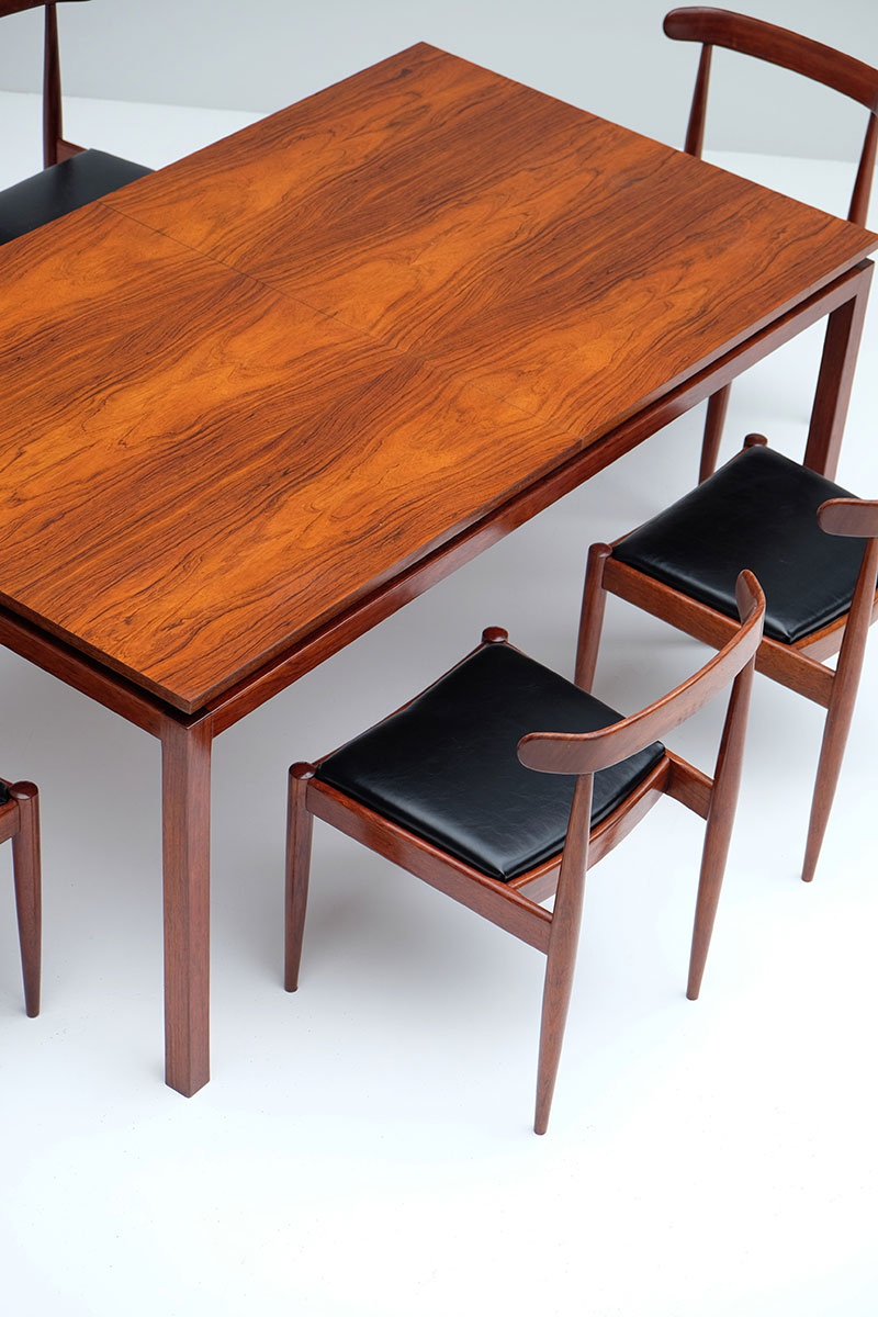 Alfred Hendrickx Dining Table  image 3