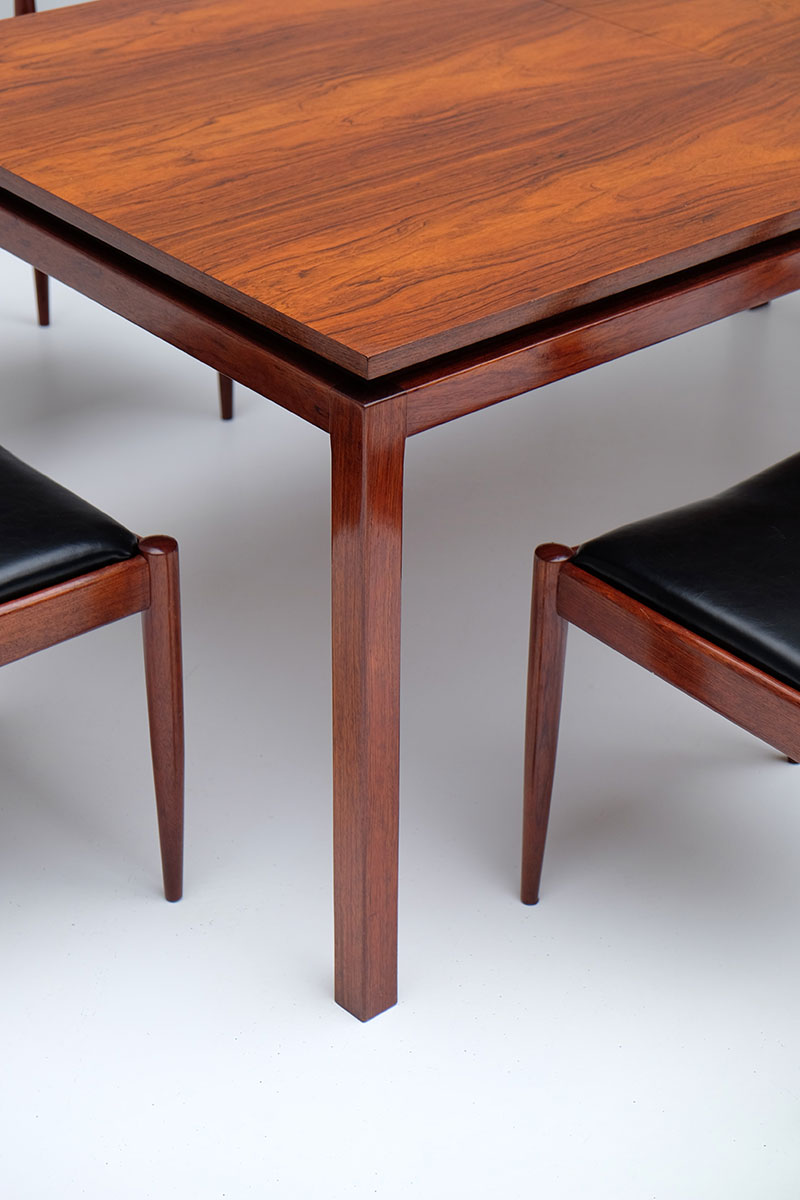 Alfred Hendrickx Dining Table  image 4