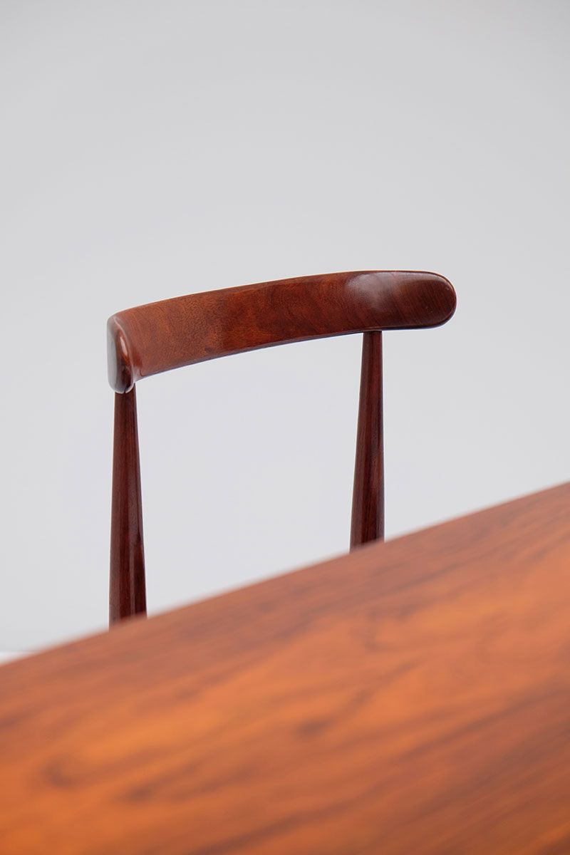 Alfred Hendrickx Dining Table  image 9