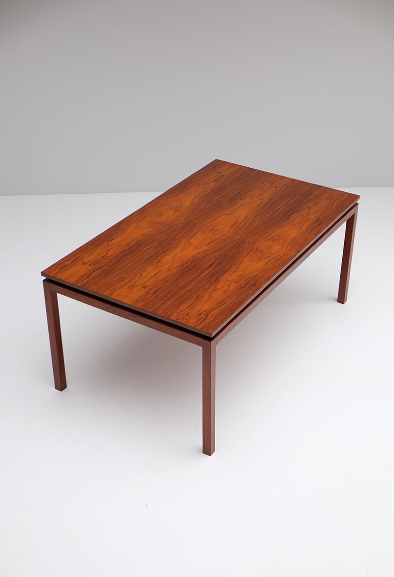 Alfred Hendrickx Dining Table