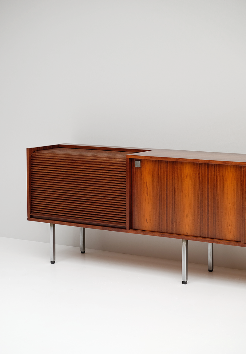 Rare Alfred Hendrickx Sideboard / Bar  image 10