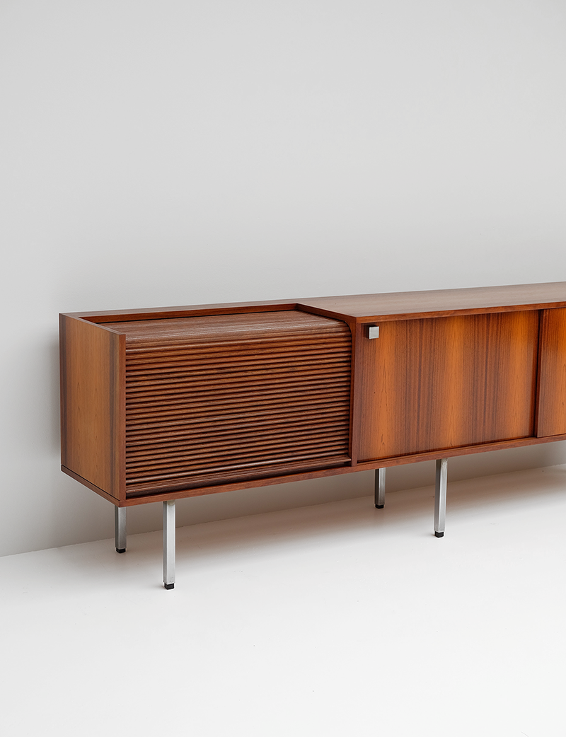 Rare Alfred Hendrickx Sideboard / Bar  image 3