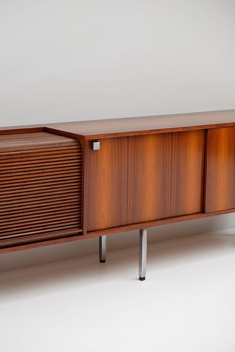 Rare Alfred Hendrickx Sideboard / Bar  image 4