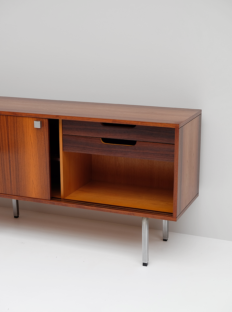 Rare Alfred Hendrickx Sideboard / Bar  image 7