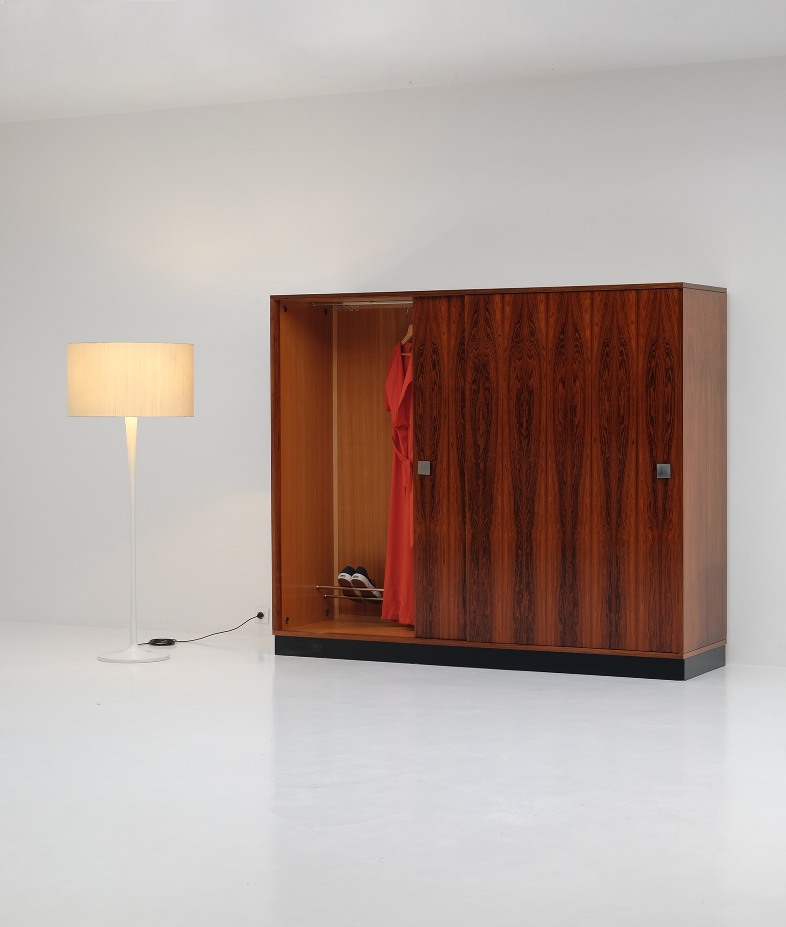 Alfred Hendrickx Modern Belform Wardrobe