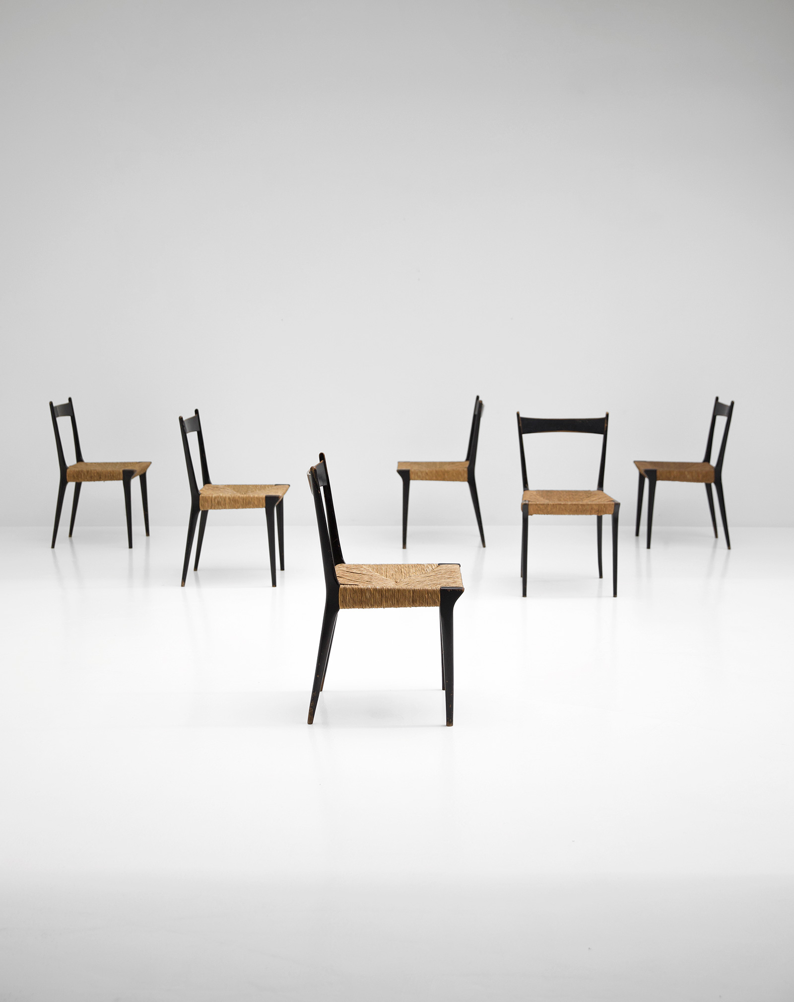 Alfred Hendrickx Woven Cane S2 Chairsimage 1