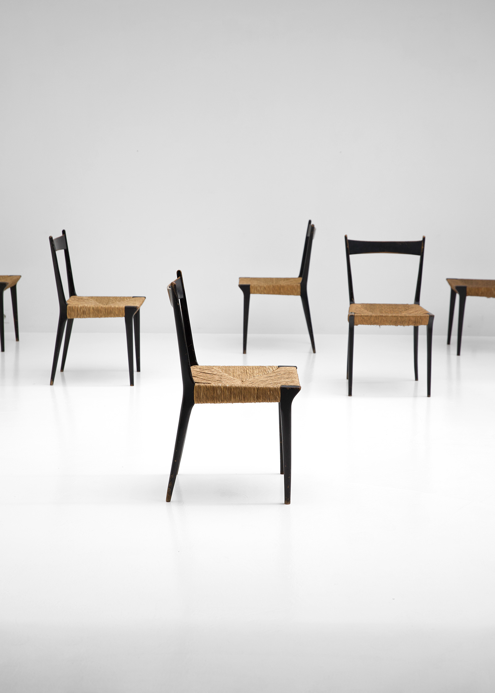 Alfred Hendrickx Woven Cane S2 Chairsimage 2