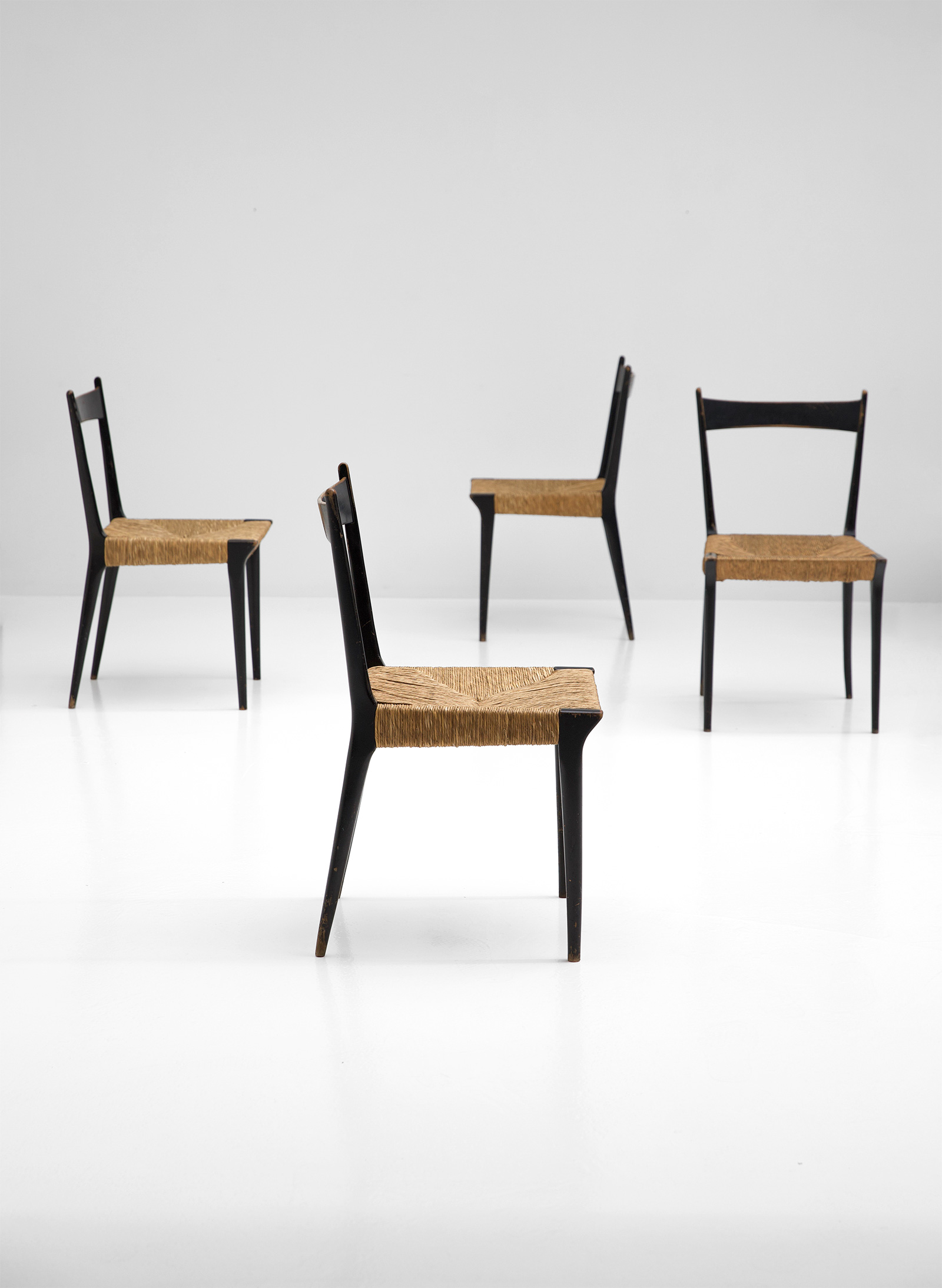 Alfred Hendrickx Woven Cane S2 Chairsimage 3