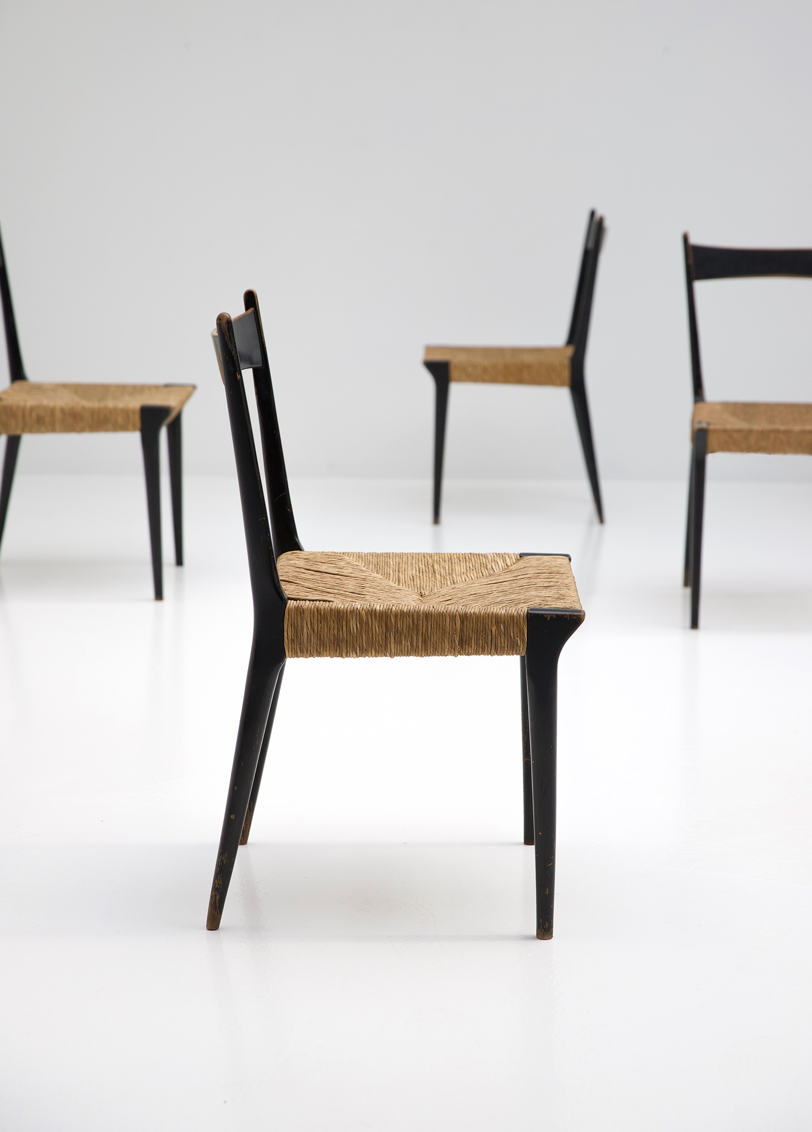 Alfred Hendrickx Woven Cane S2 Chairsimage 4