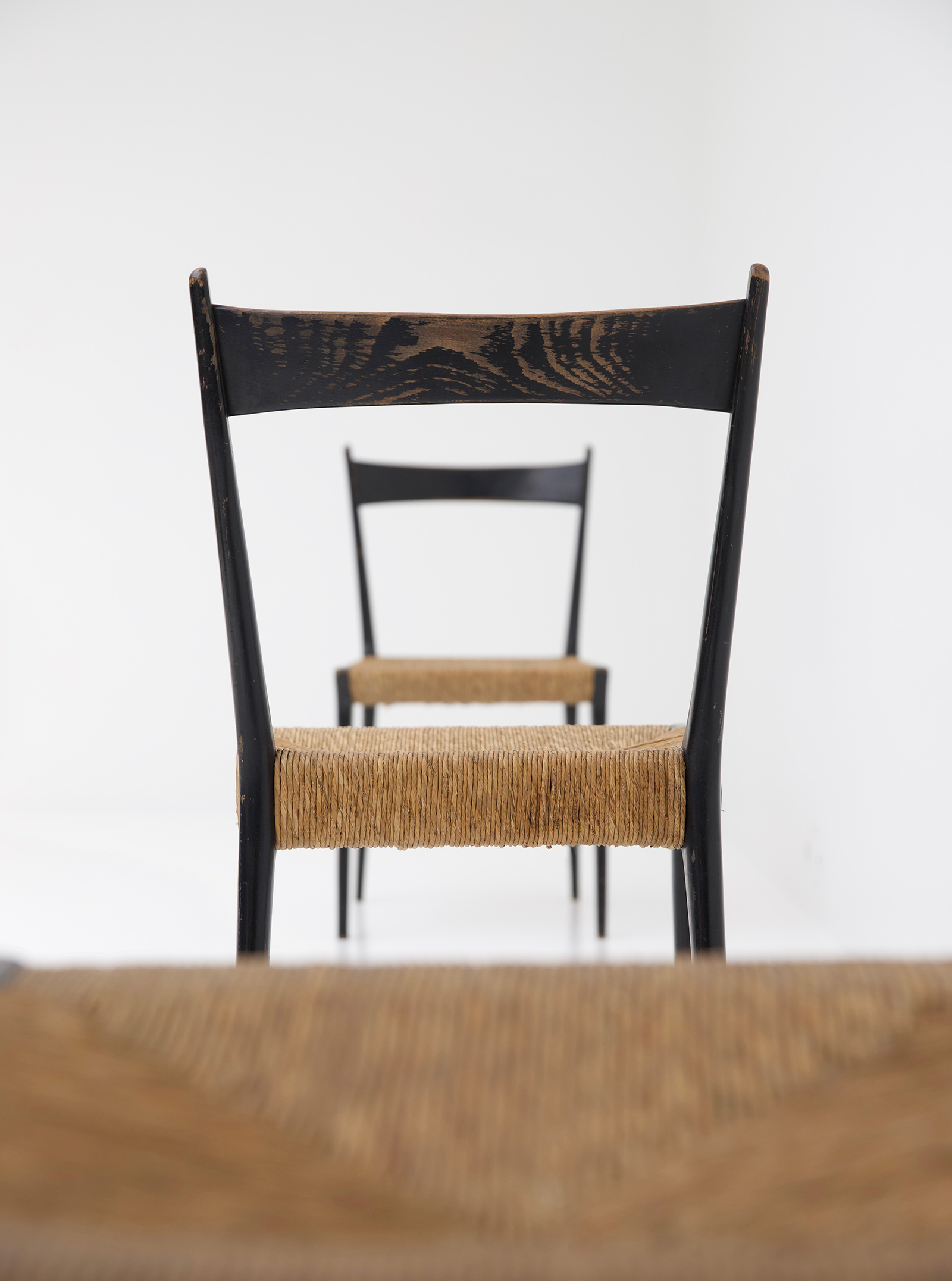 Alfred Hendrickx Woven Cane S2 Chairsimage 7