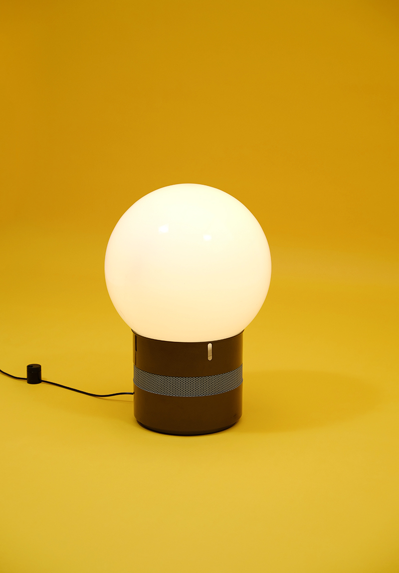 Mezzo Oracolo  Table Lamp by Gae Aulentiimage 1