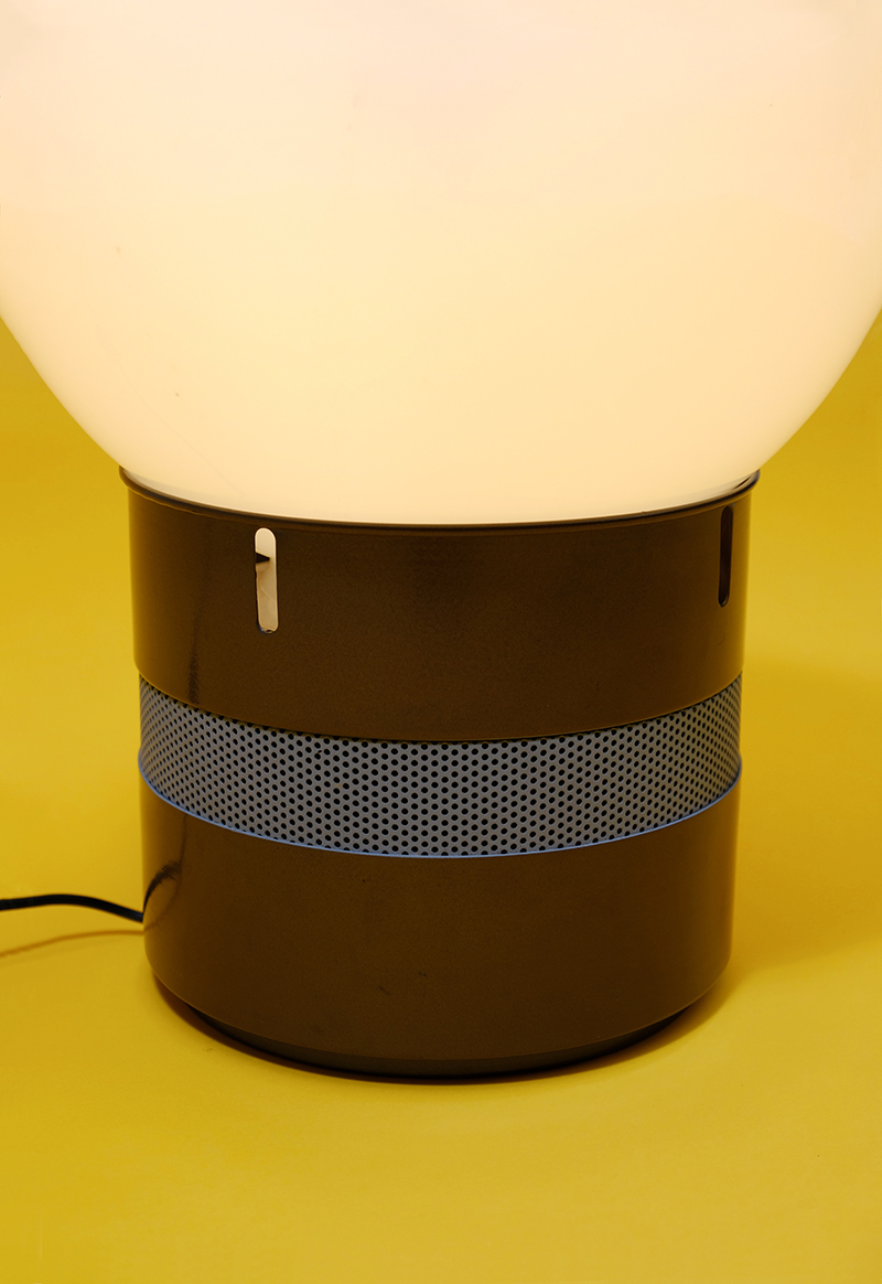 Mezzo Oracolo  Table Lamp by Gae Aulentiimage 3