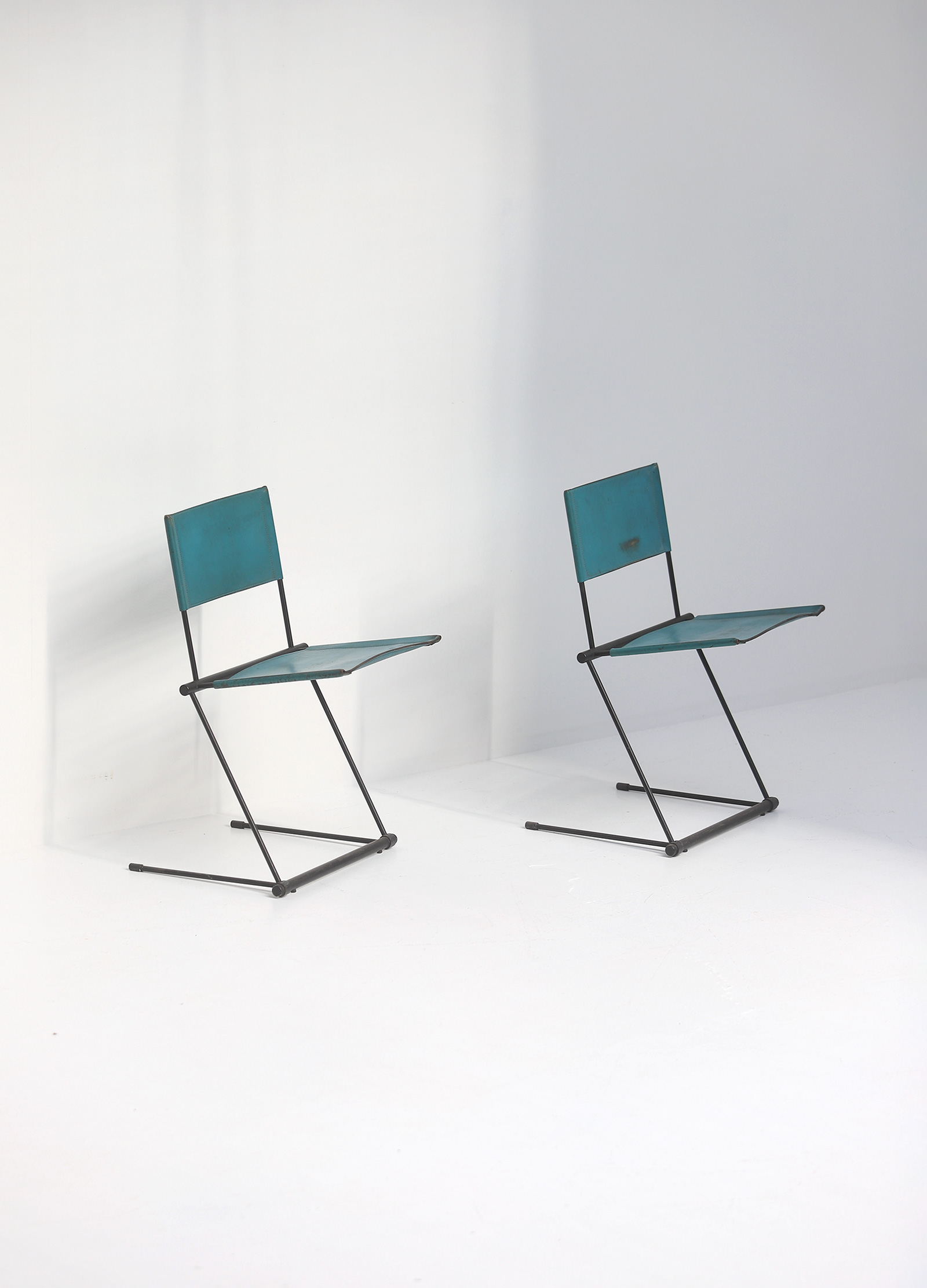 Ballerina Chairs By Herbert Ohl For Matteo Grassiimage 1