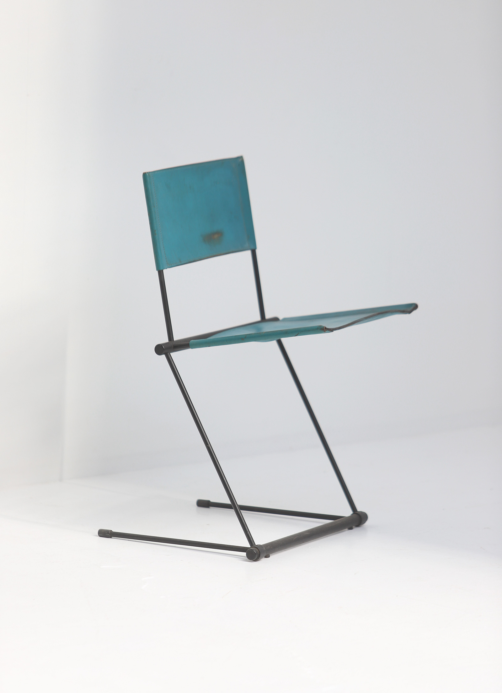 Ballerina Chairs By Herbert Ohl For Matteo Grassiimage 2