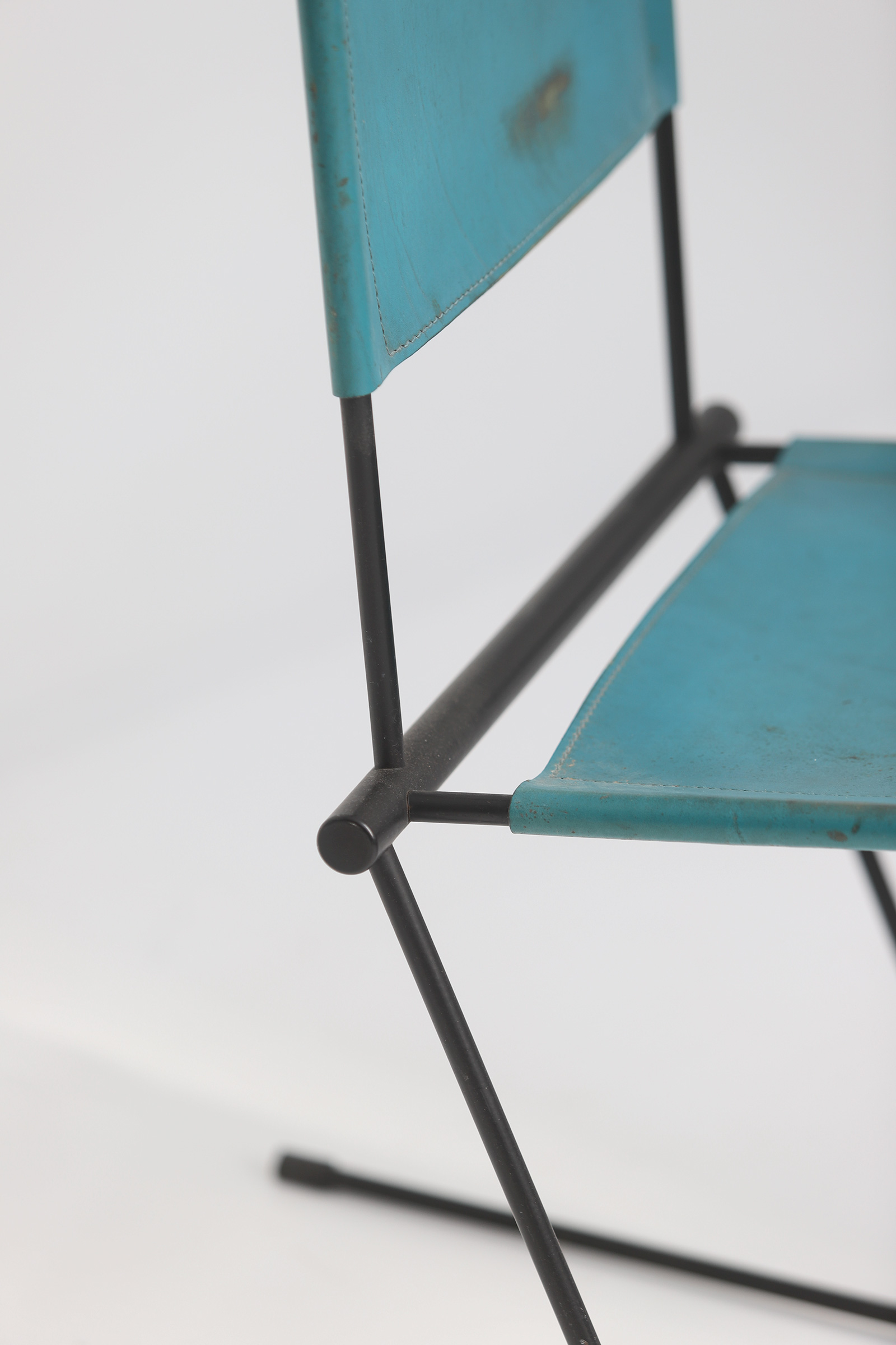 Ballerina Chairs By Herbert Ohl For Matteo Grassiimage 6