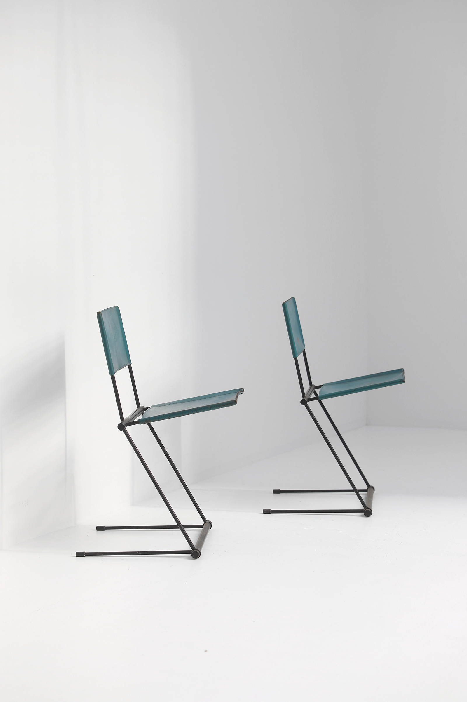 Ballerina Chairs By Herbert Ohl For Matteo Grassiimage 7