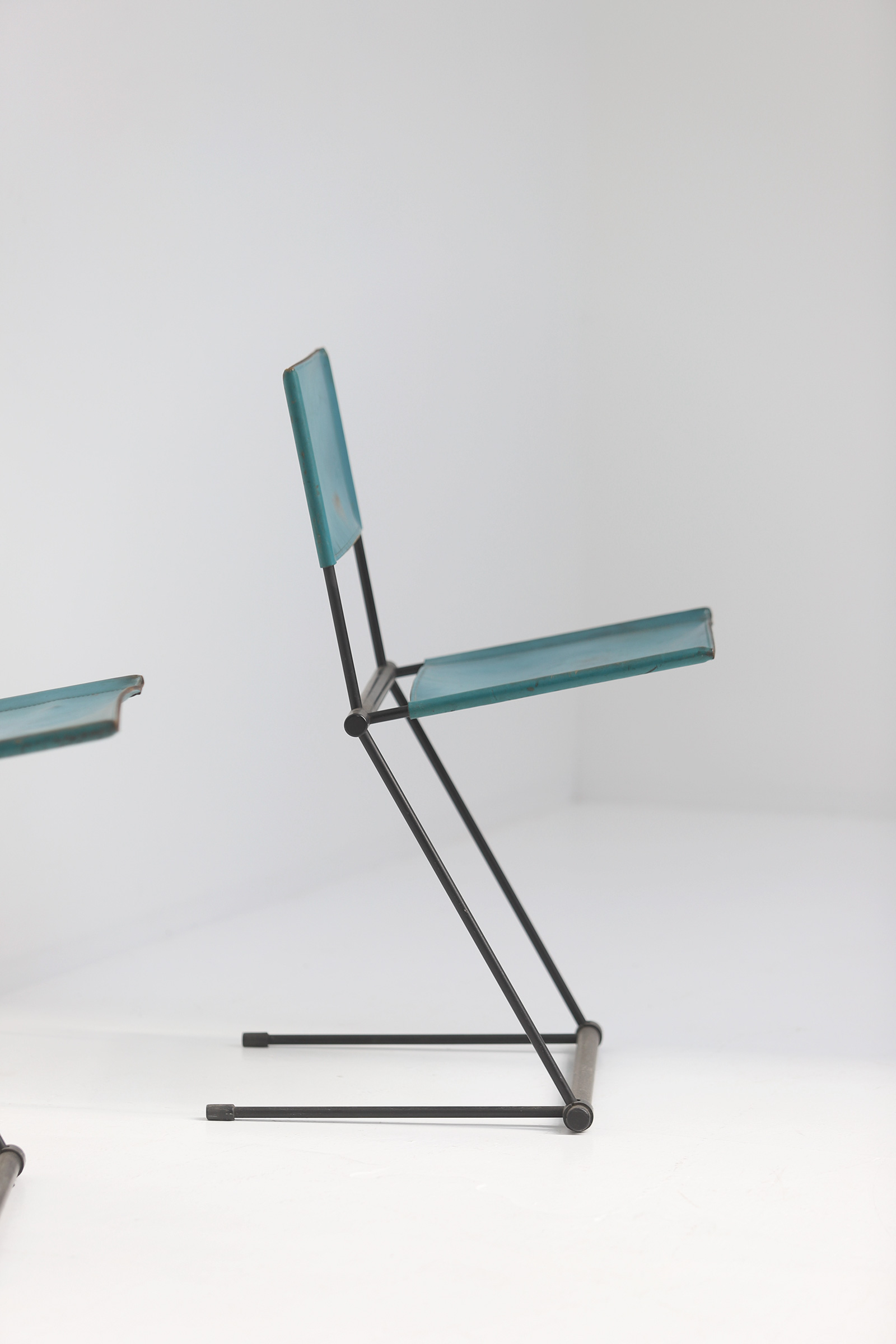 Ballerina Chairs By Herbert Ohl For Matteo Grassiimage 8