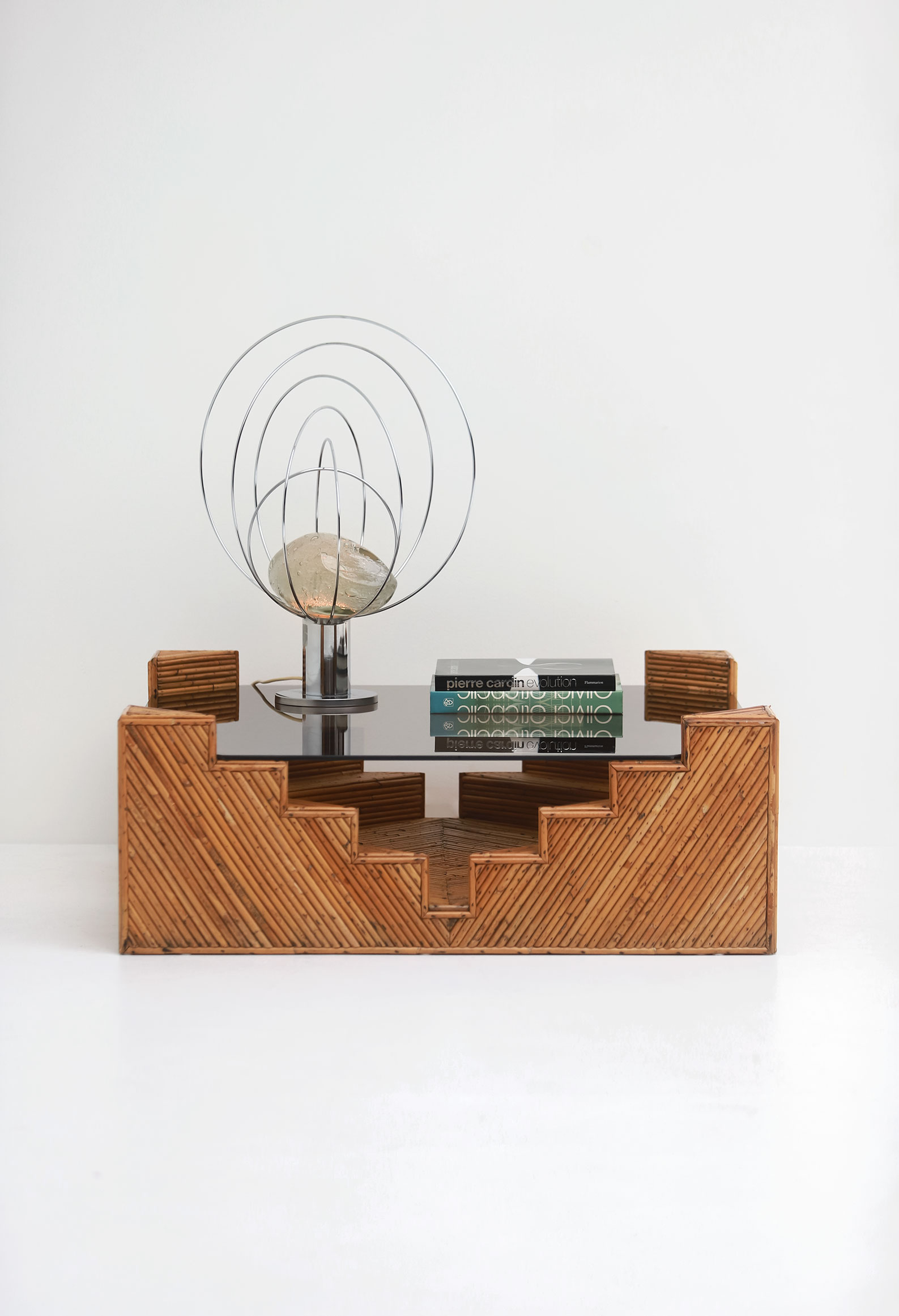Barnaba  Table Lamp by Angelo Brotto for Esperiaimage 1