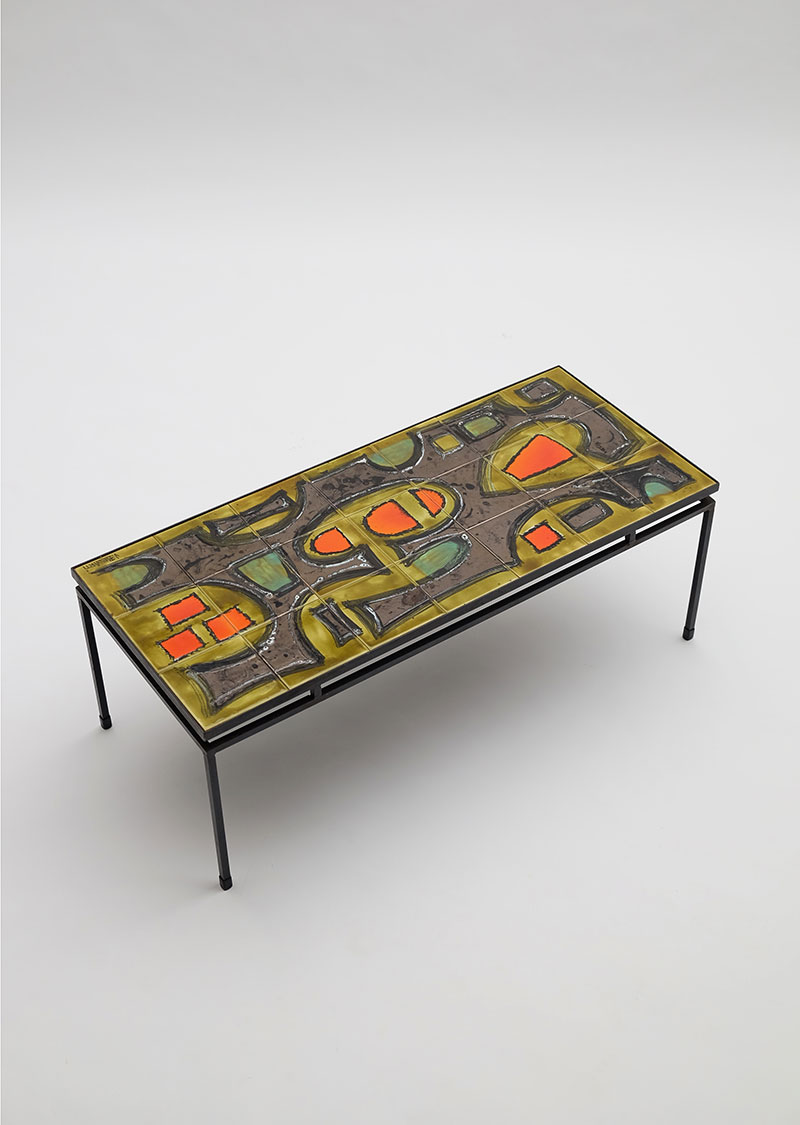 City Furniture Juliette Belarti Ceramic Coffee Table