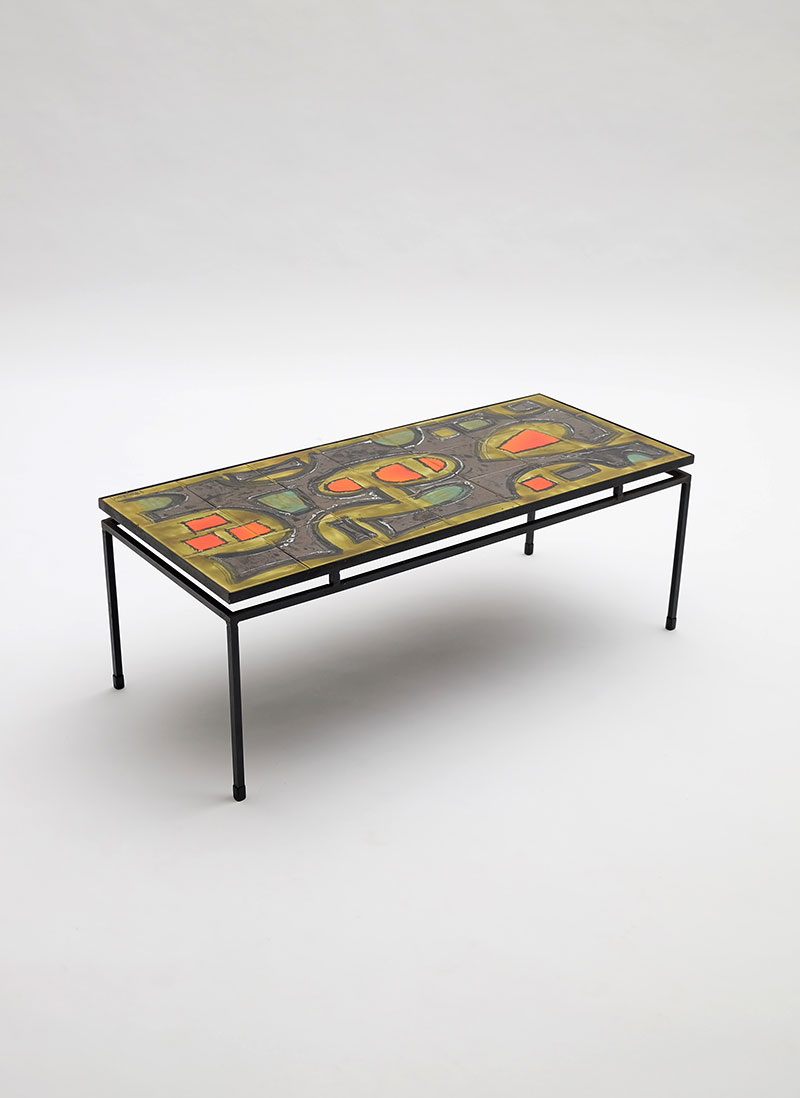 Juliette Belarti Ceramic Coffee Table