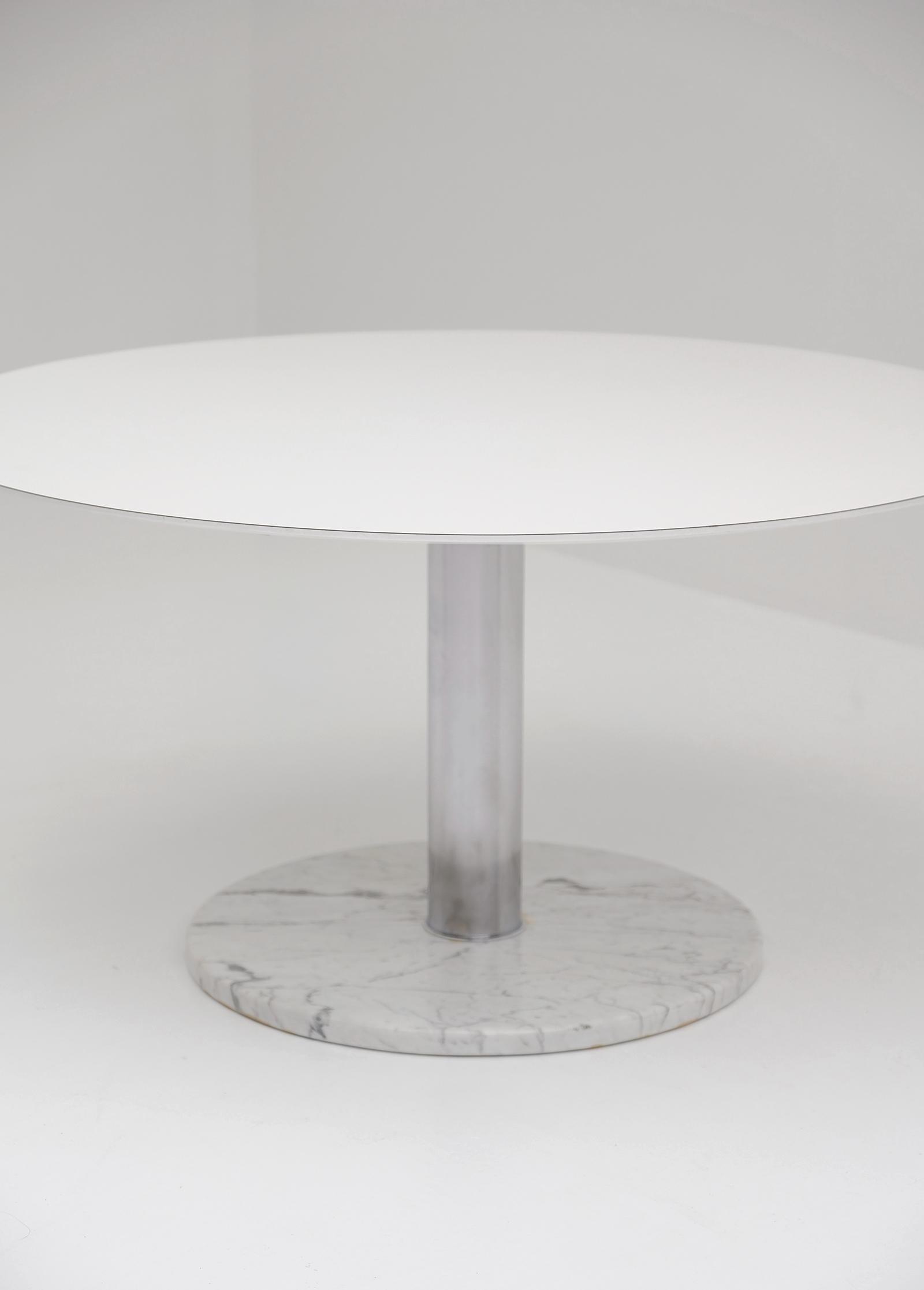 Alfred Hendrickx Round Dining Tableimage 5