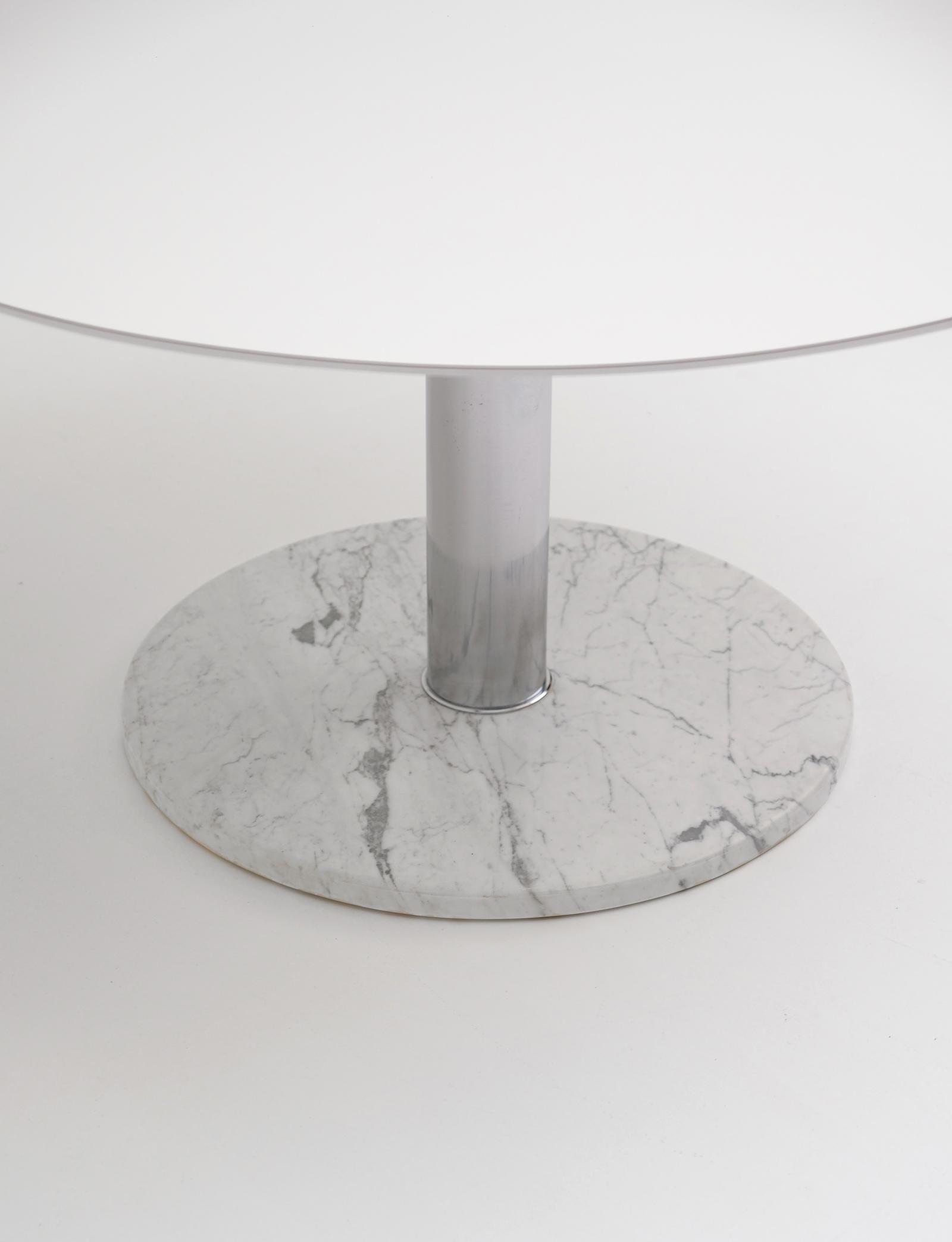 Alfred Hendrickx Round Dining Tableimage 4