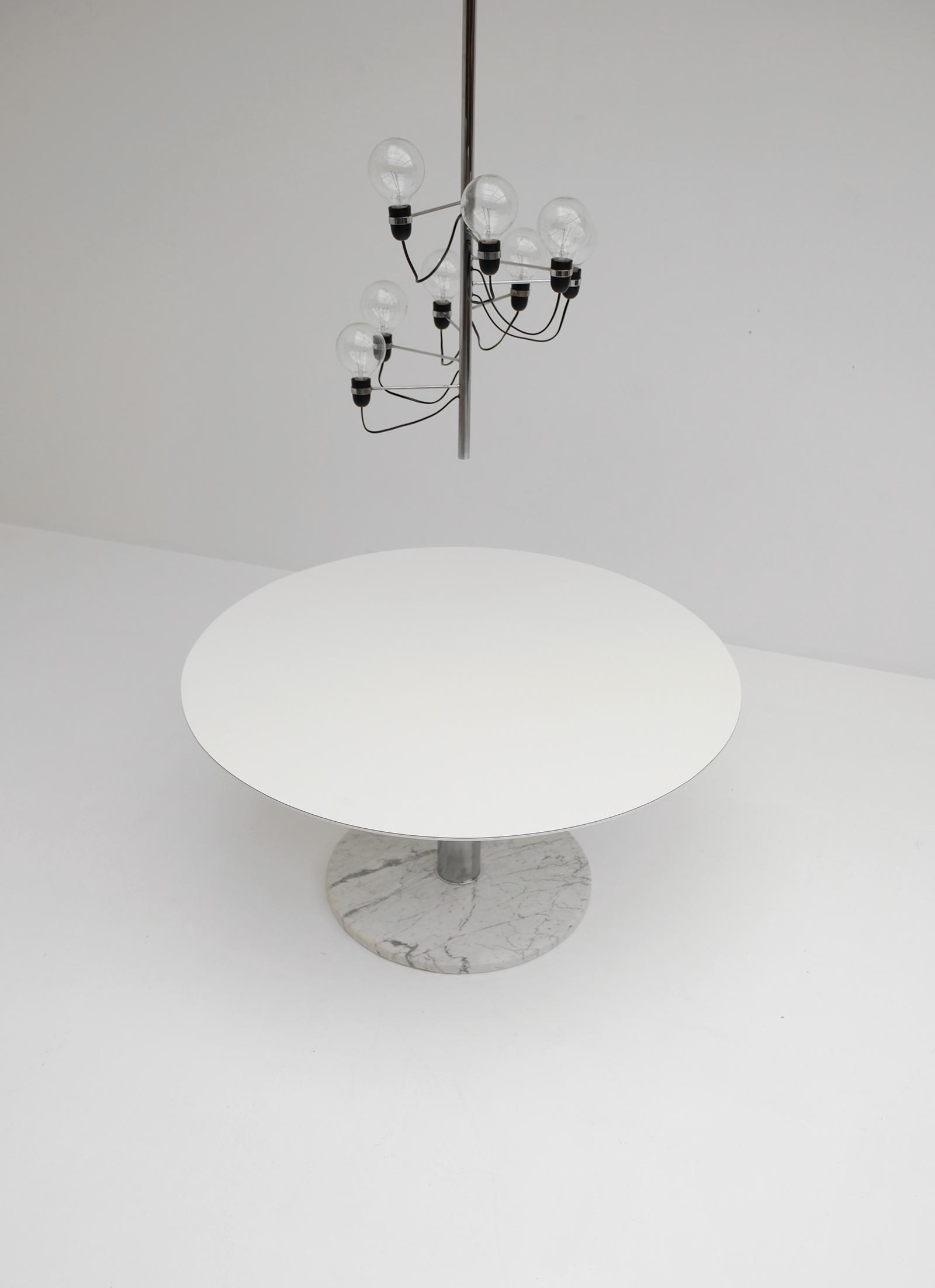 Alfred Hendrickx Round Dining Tableimage 1