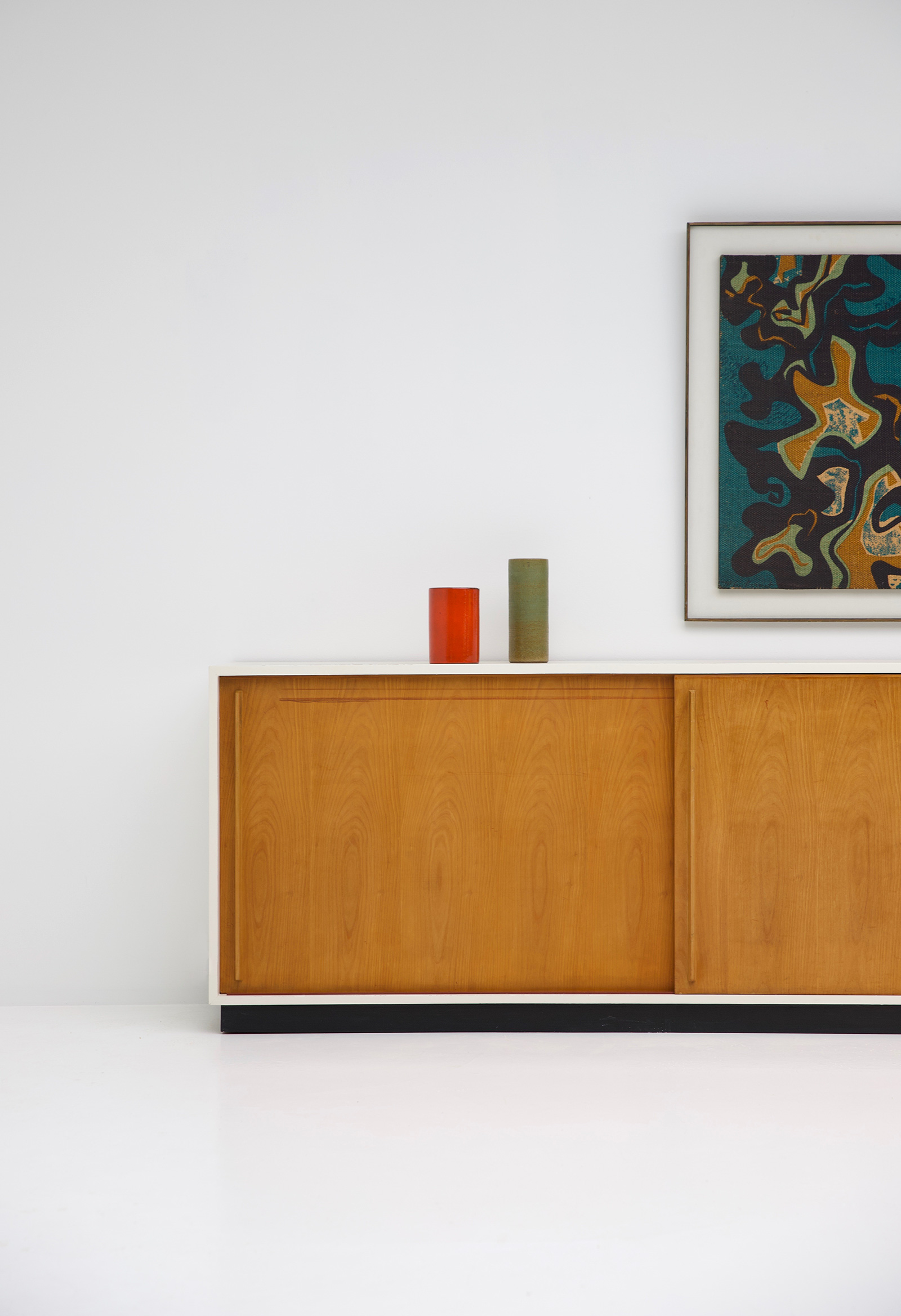 1960s Build on Request Sideboard