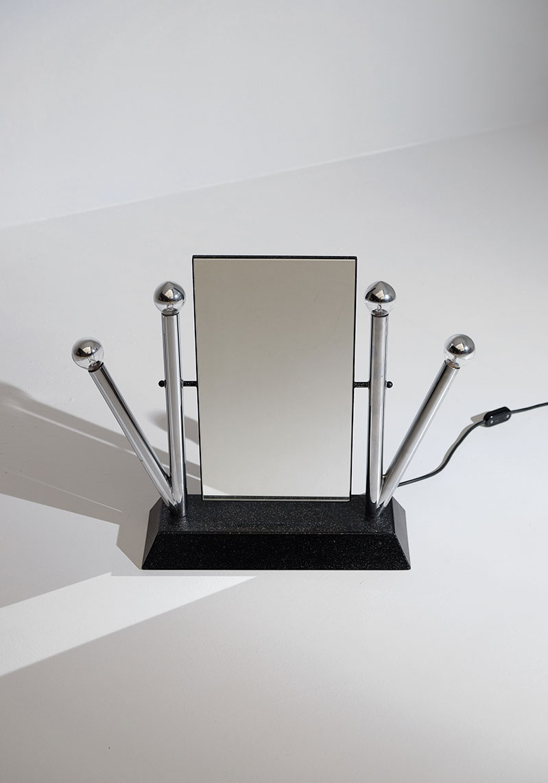 Anna Anselmi for Bieffeplast 2 Mirrors