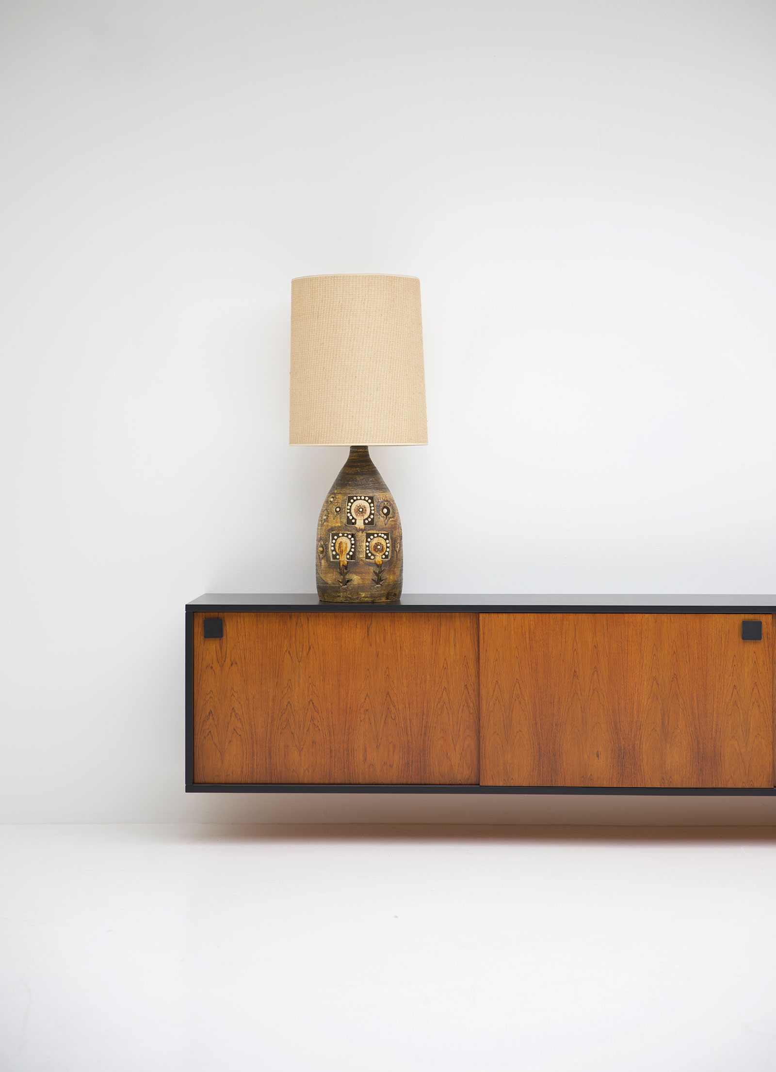 Floating Sideboard Alfred Hendrickx