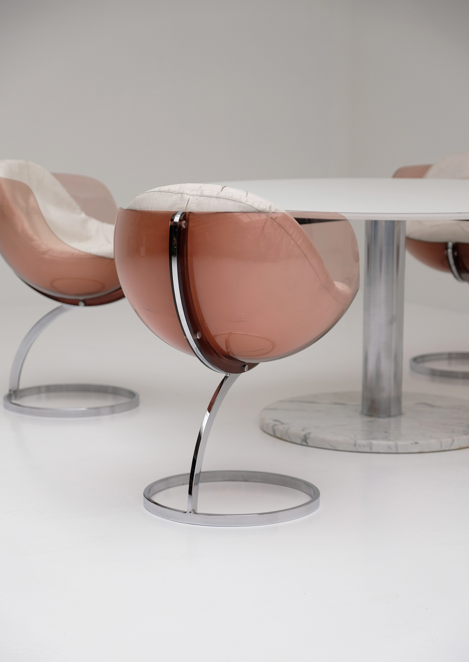 Boris Tabacoff Sphere Chairs Mobillier Modulaire Modernimage 10