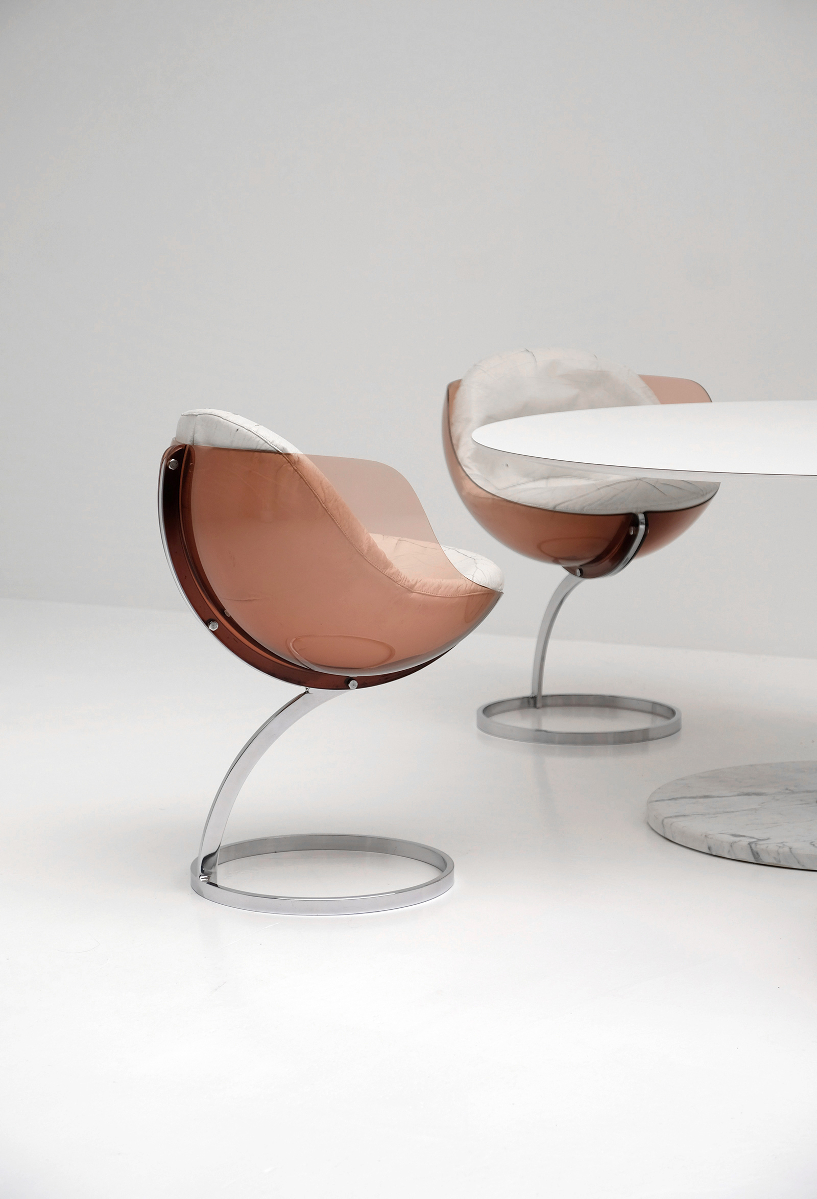 Boris Tabacoff Sphere Chairs Mobillier Modulaire Modernimage 6