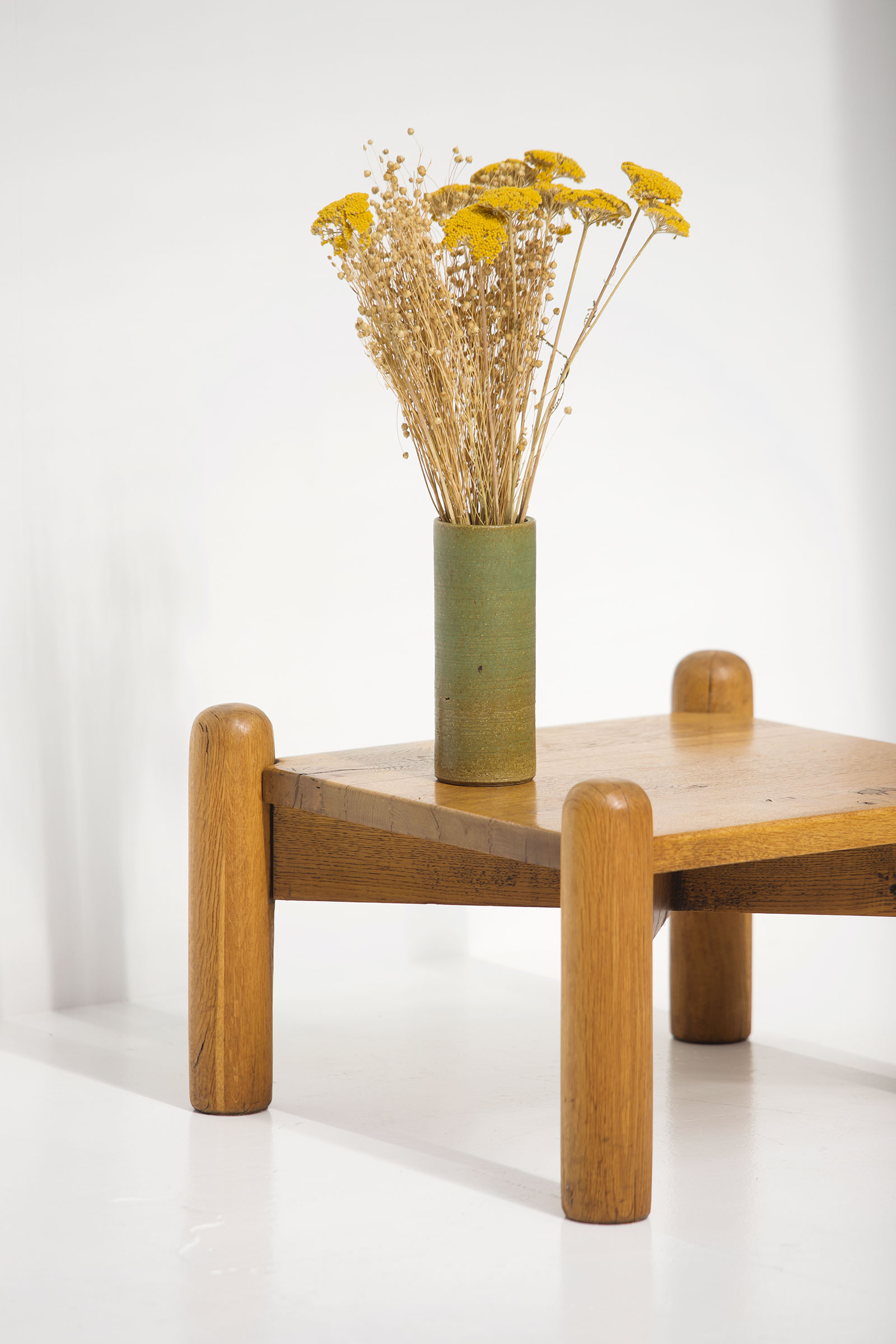 1960S Decorative Side Table Or Coffee Table image 2