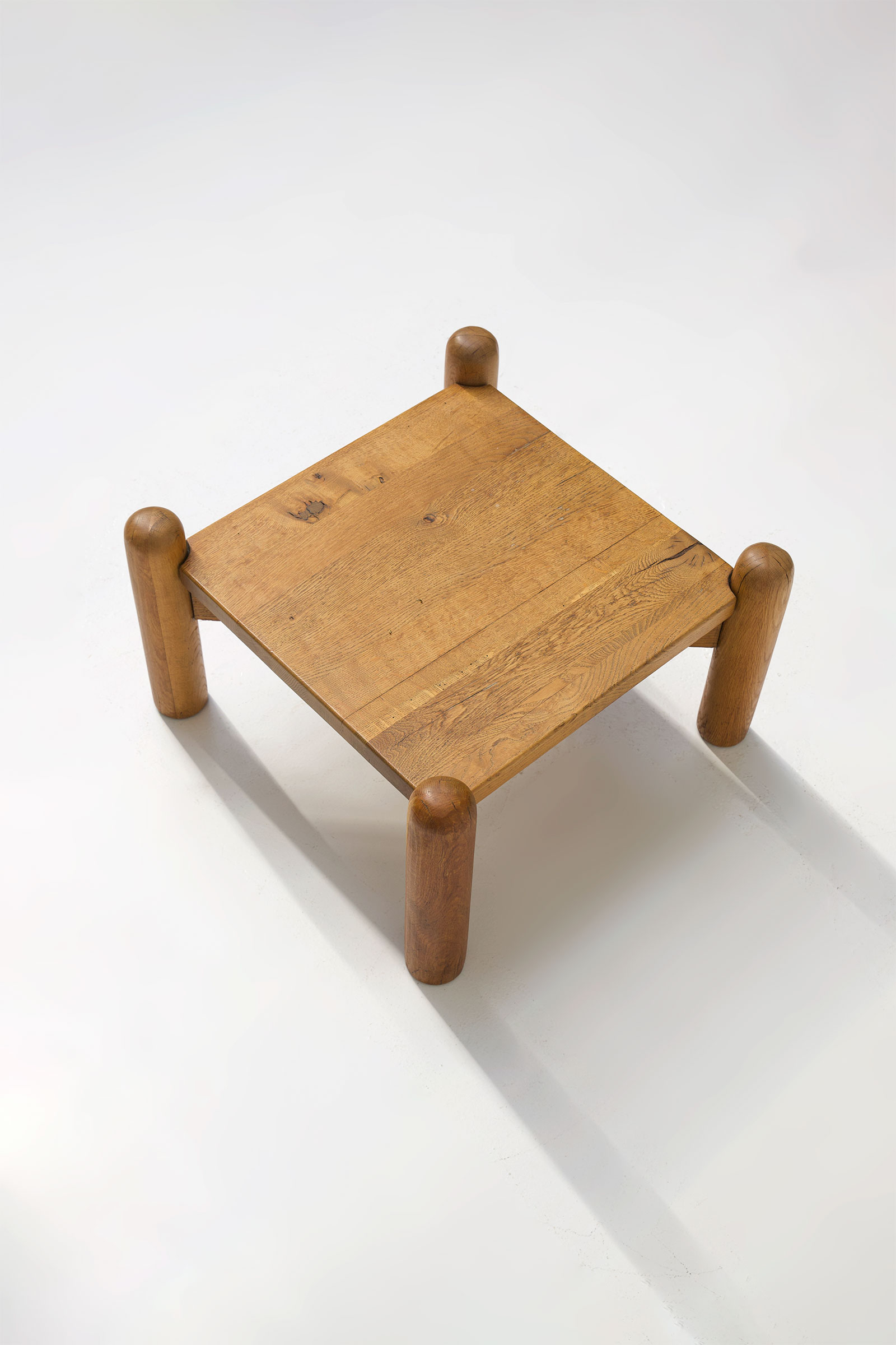 1960S Decorative Side Table Or Coffee Table image 4