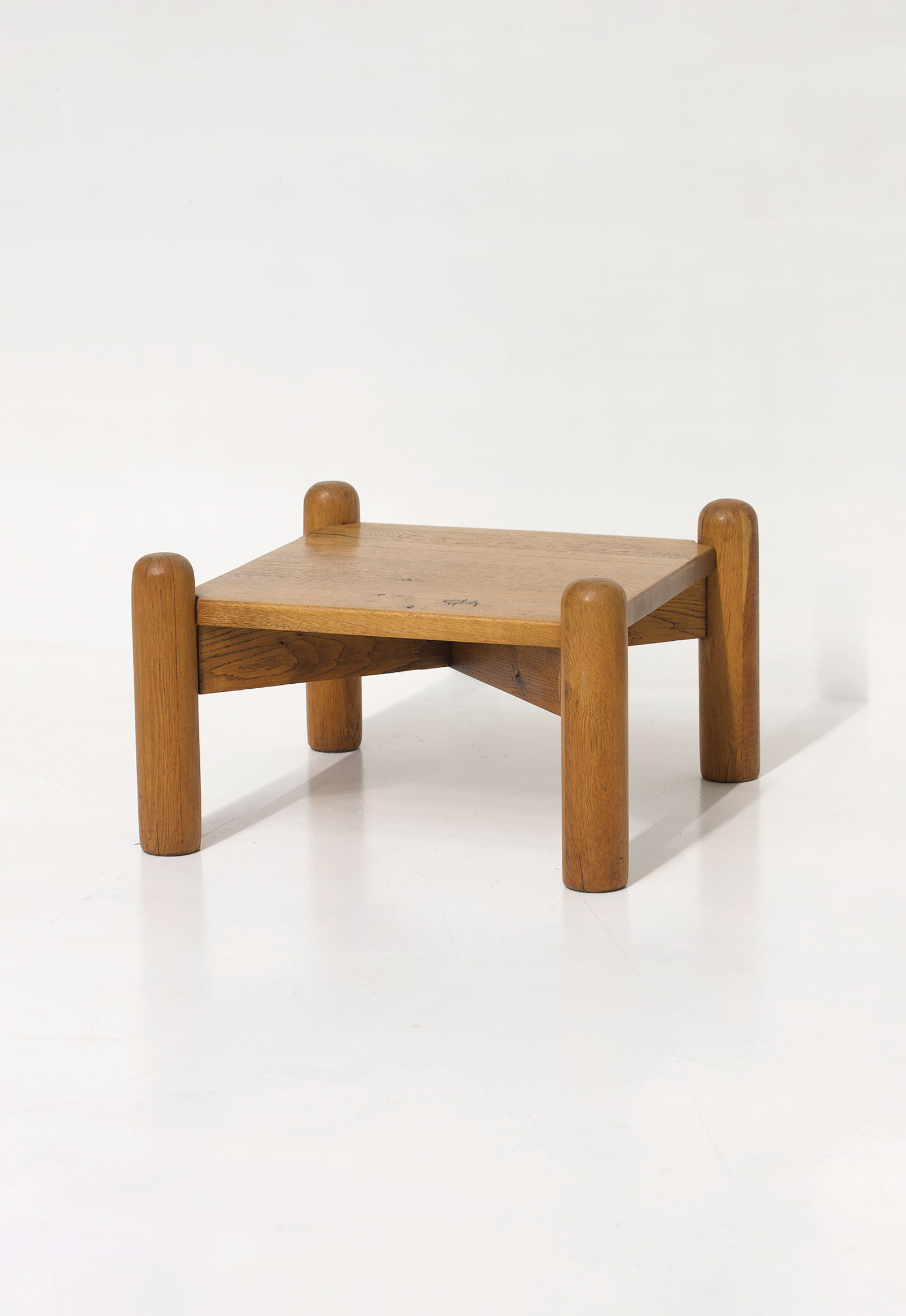 1960S Decorative Side Table Or Coffee Table image 7