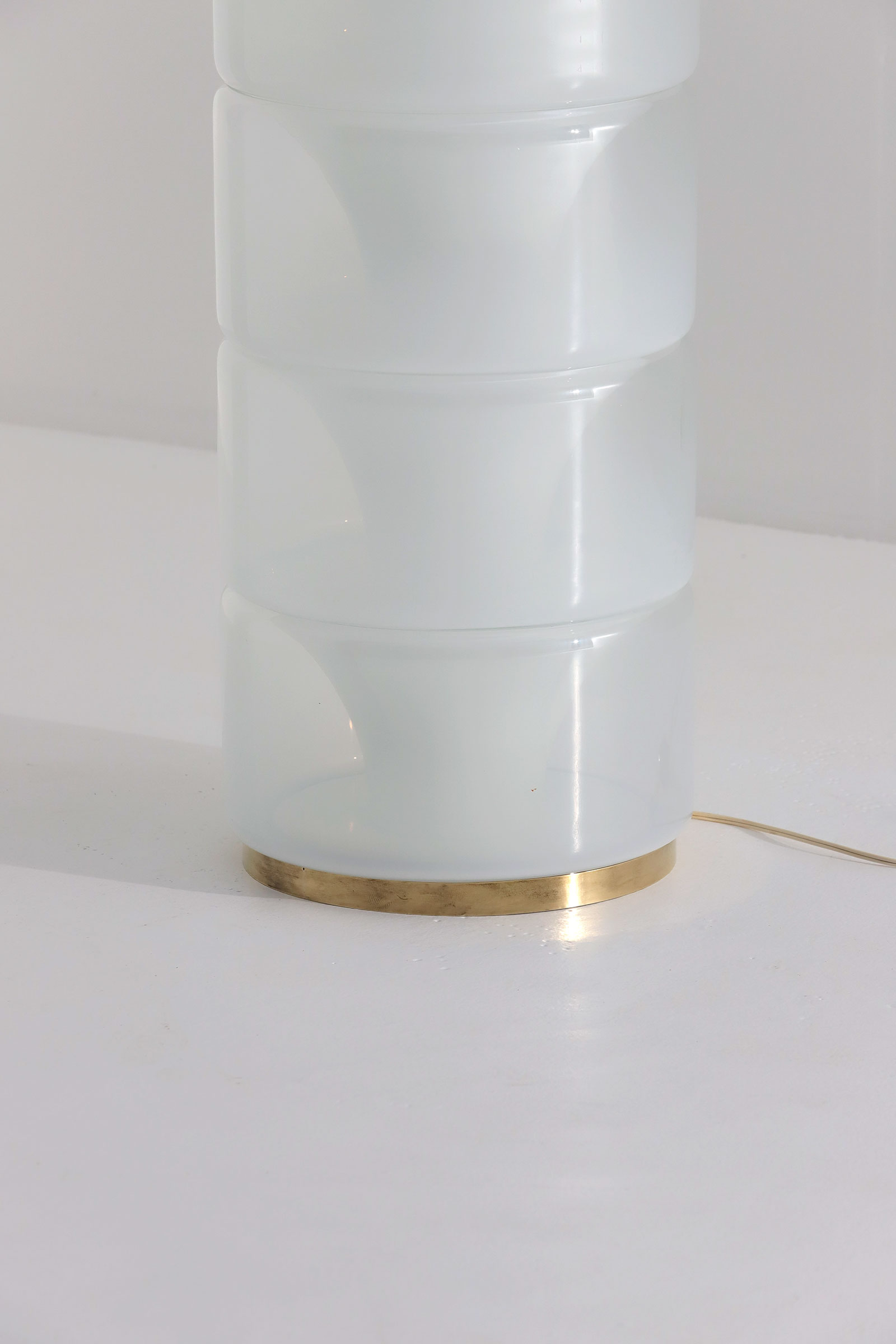 LT316 floor lamp by Carlo Nason for Mazzegaimage 2