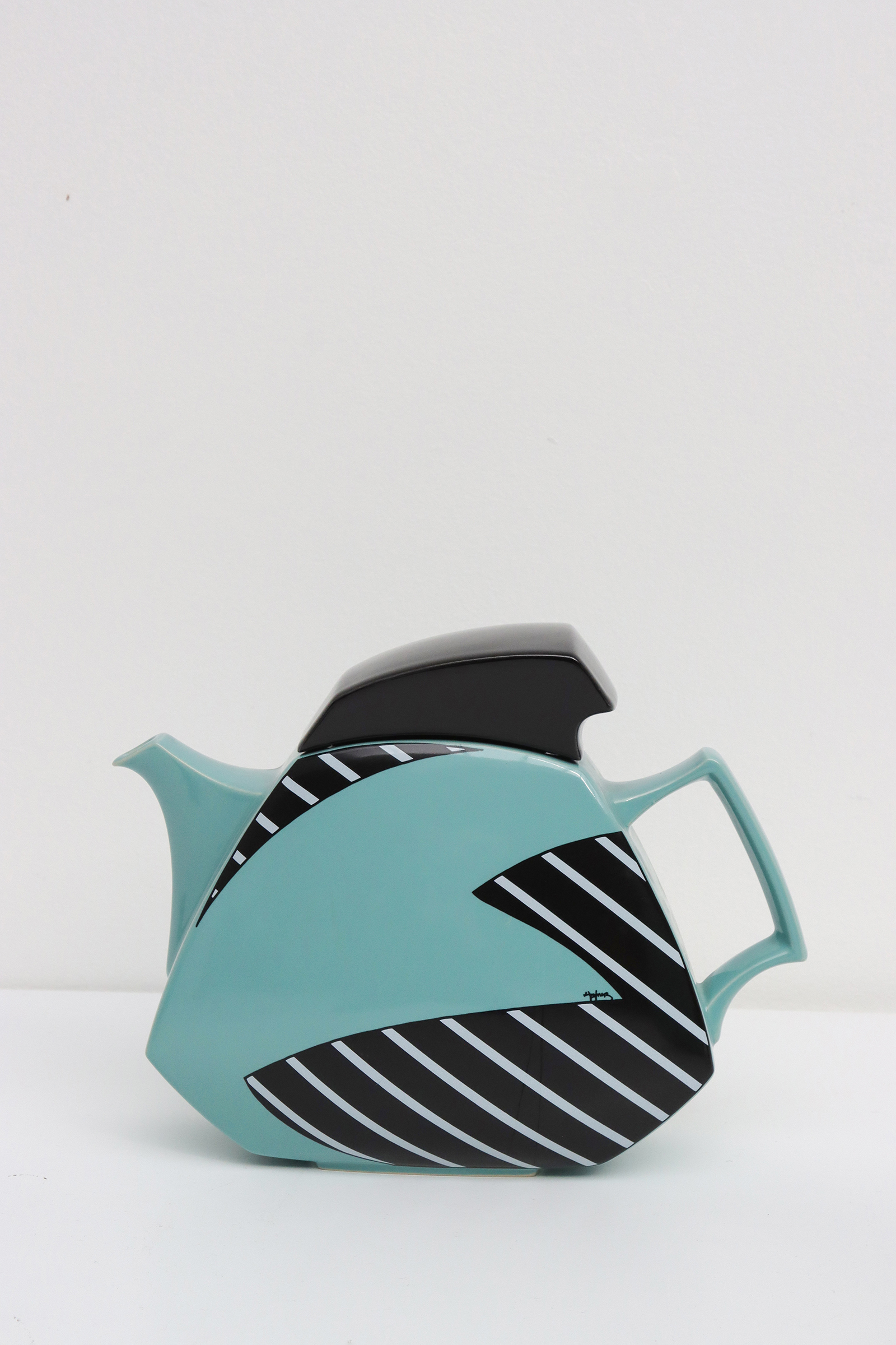 Flash Coffee and tea set by Dorothy Hafner for Rosenthalimage 2