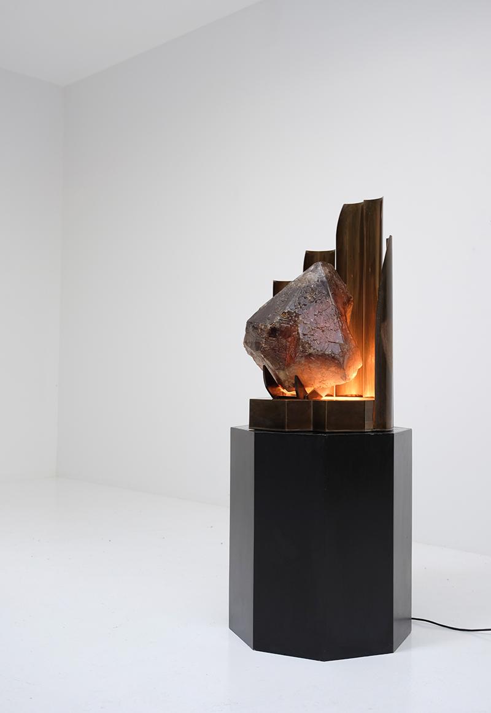 Christian Krekels quartz prototype