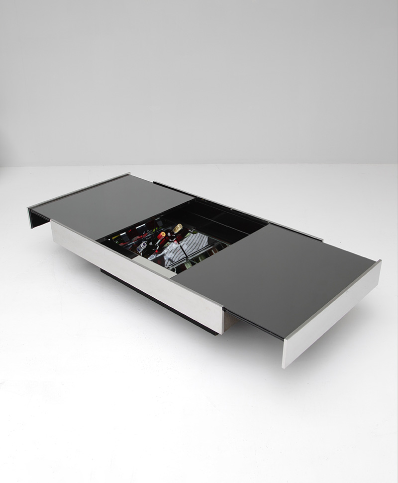 Cidue Coffee Table Willy Rizzoimage 6