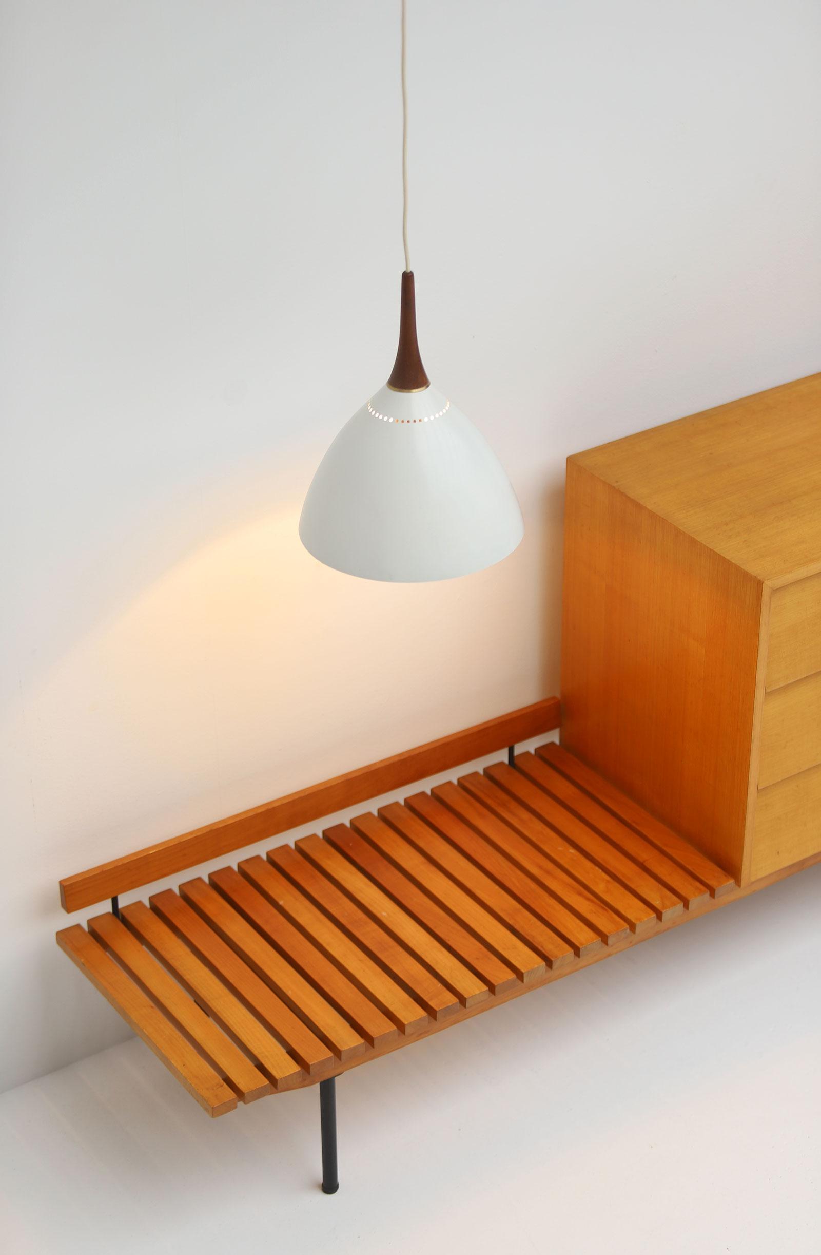 Nordisk Solar hanging lampimage 1
