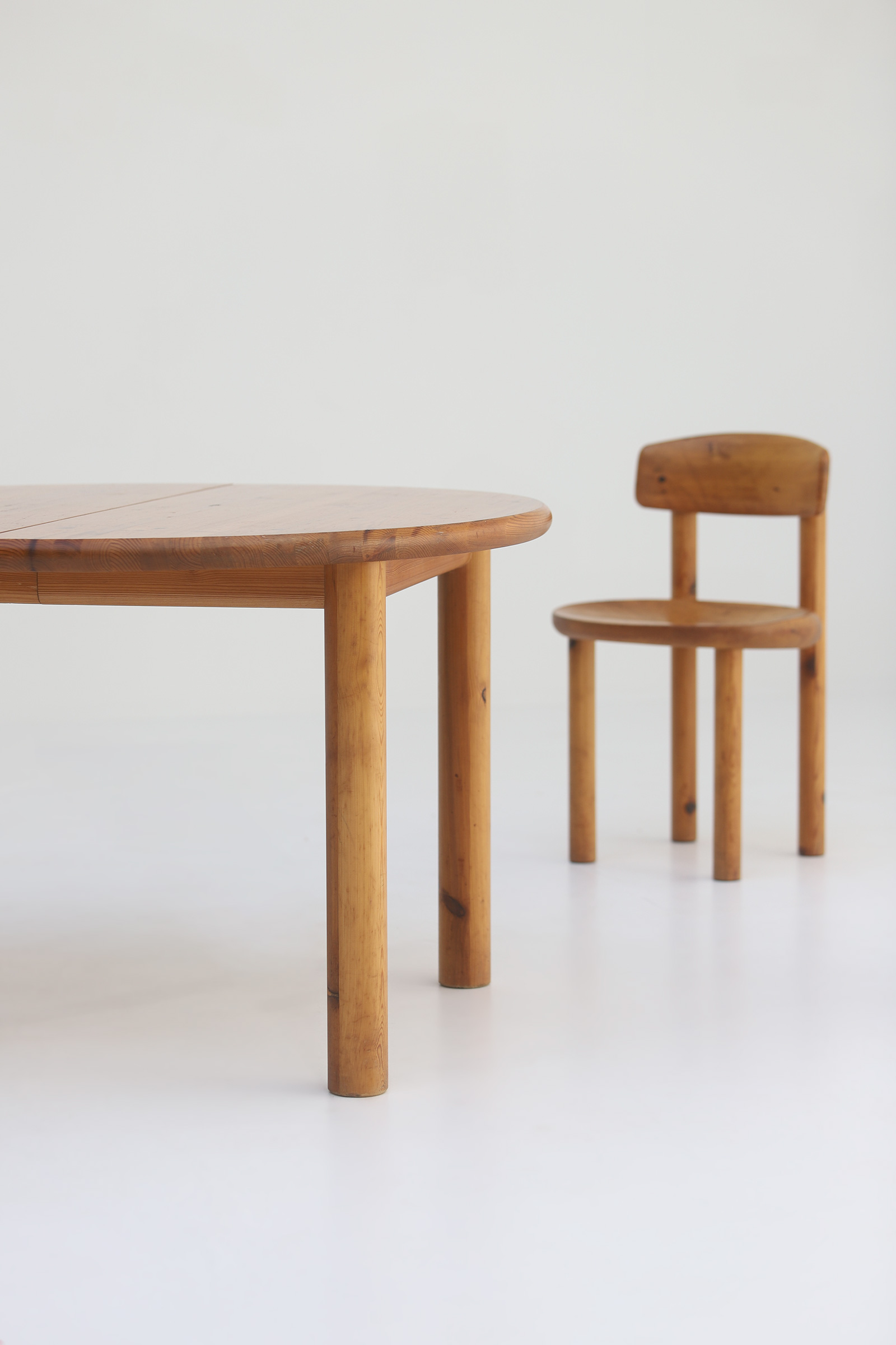 Rainer Daumiller Dining Table image 1