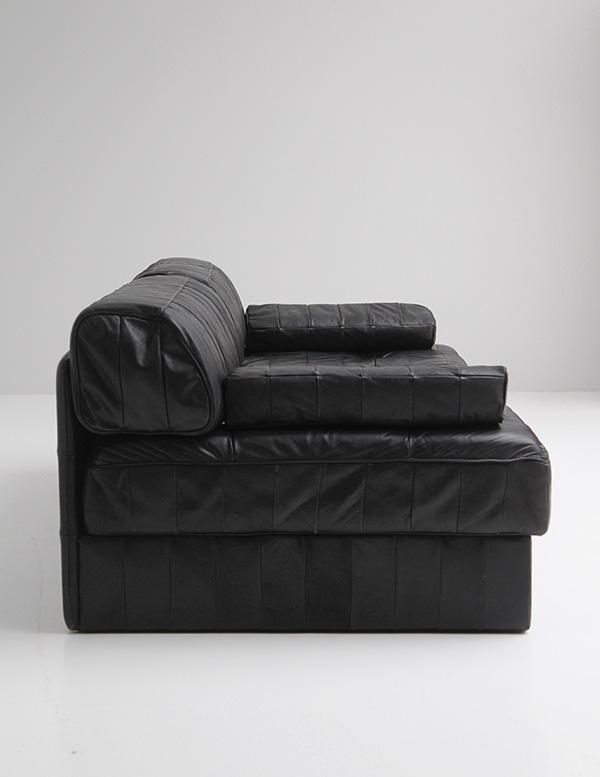 Leather Sofa by De Sedeimage 6