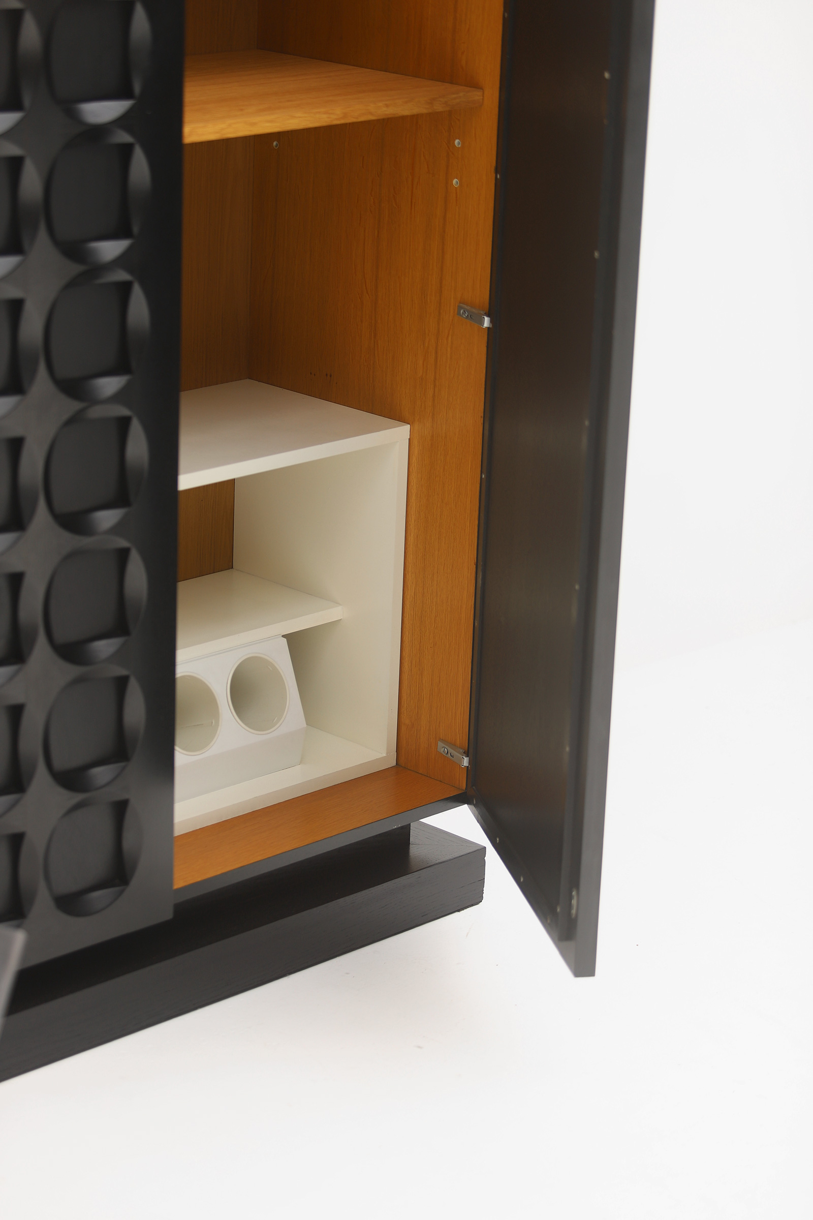 Defour Cabinet with Graphic Doorsimage 10